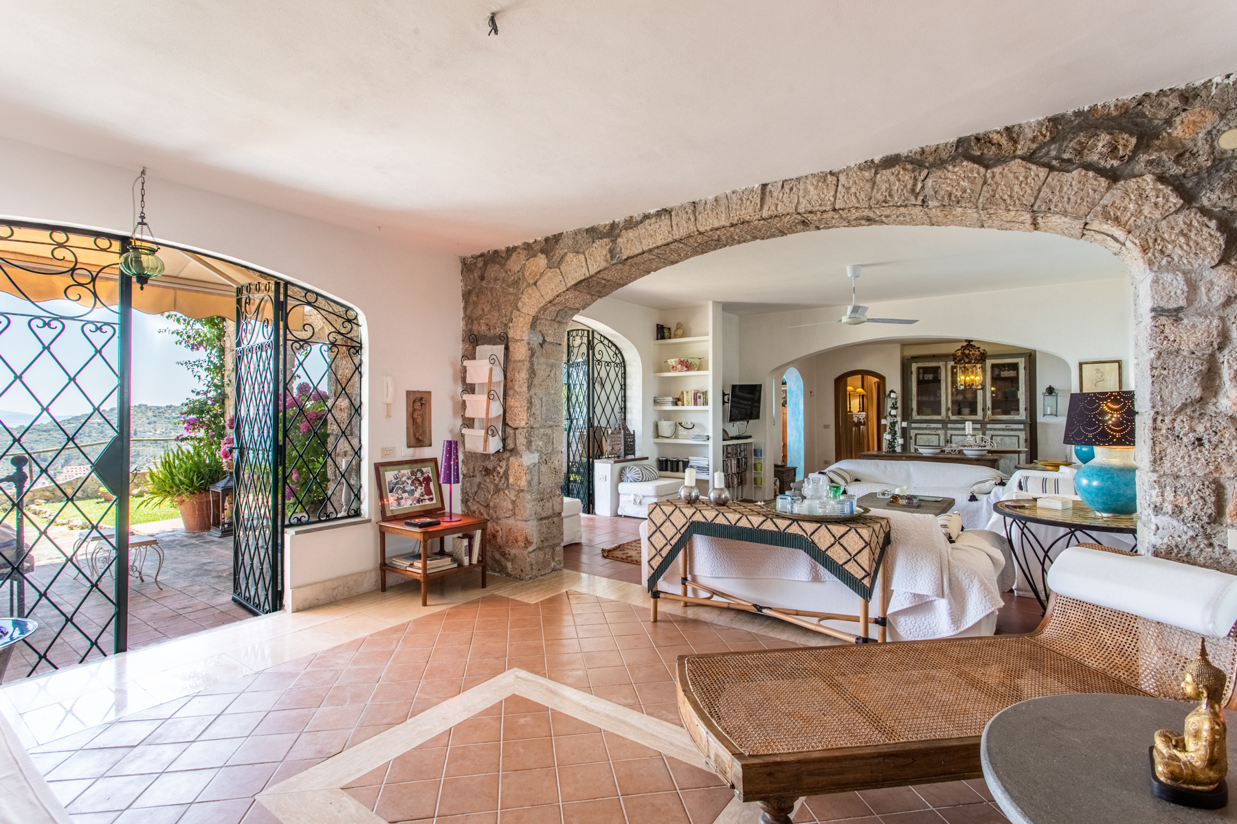 Appartamento in Vendita a Monte Argentario: 5 locali, 250 mq - Foto 4