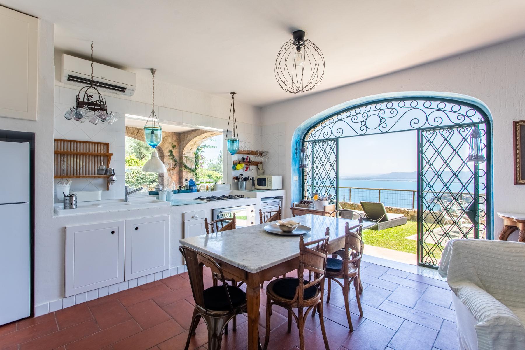 Appartamento in Vendita a Monte Argentario: 5 locali, 250 mq - Foto 5