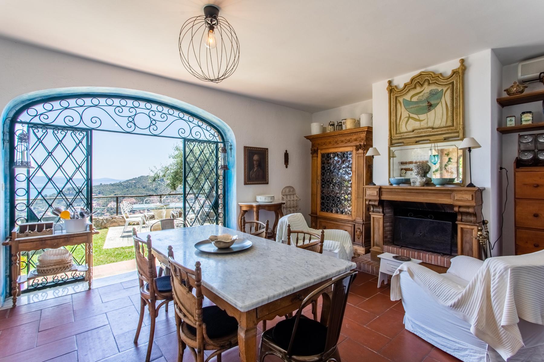 Appartamento in Vendita a Monte Argentario: 5 locali, 250 mq - Foto 6