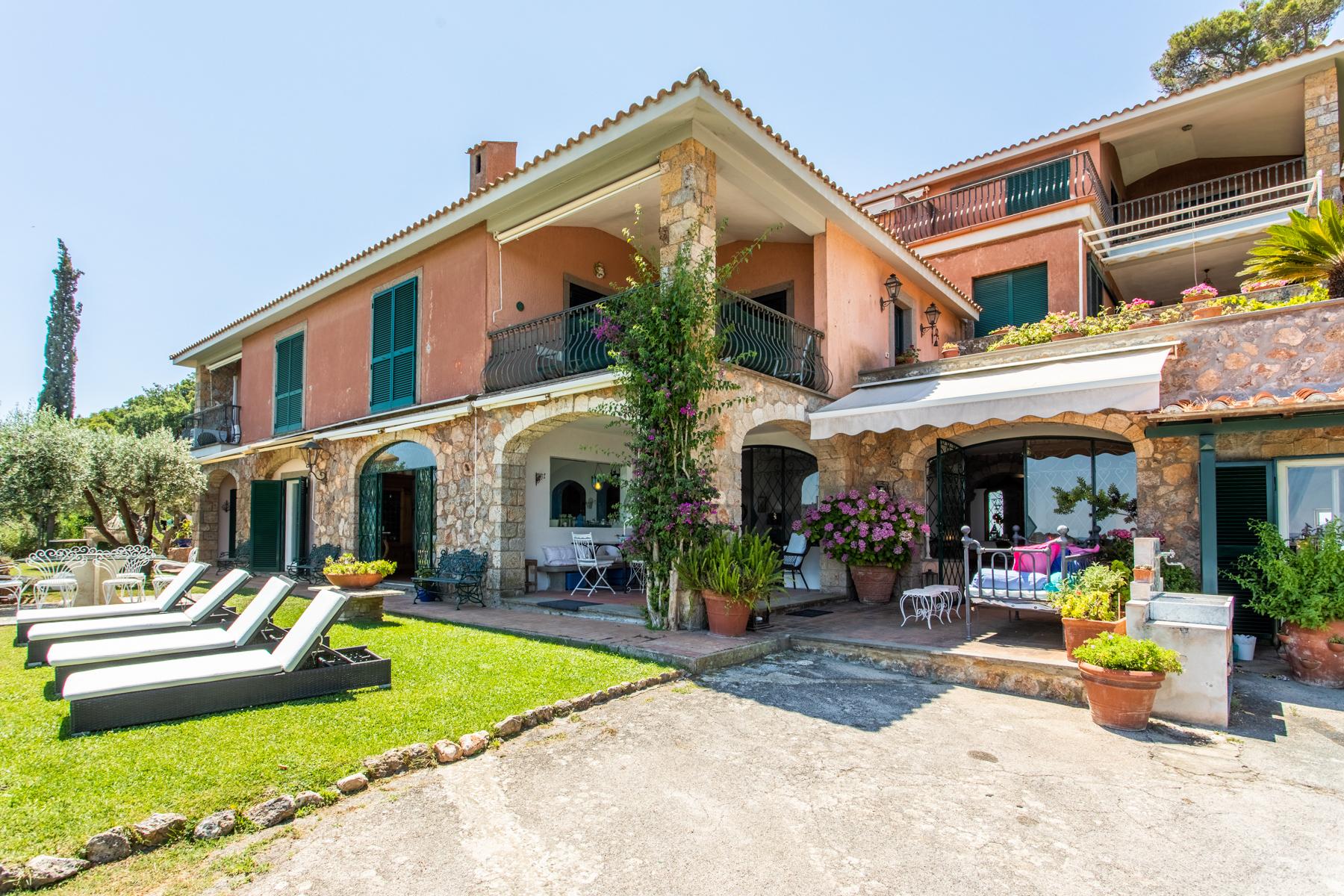 Appartamento in Vendita a Monte Argentario: 5 locali, 250 mq