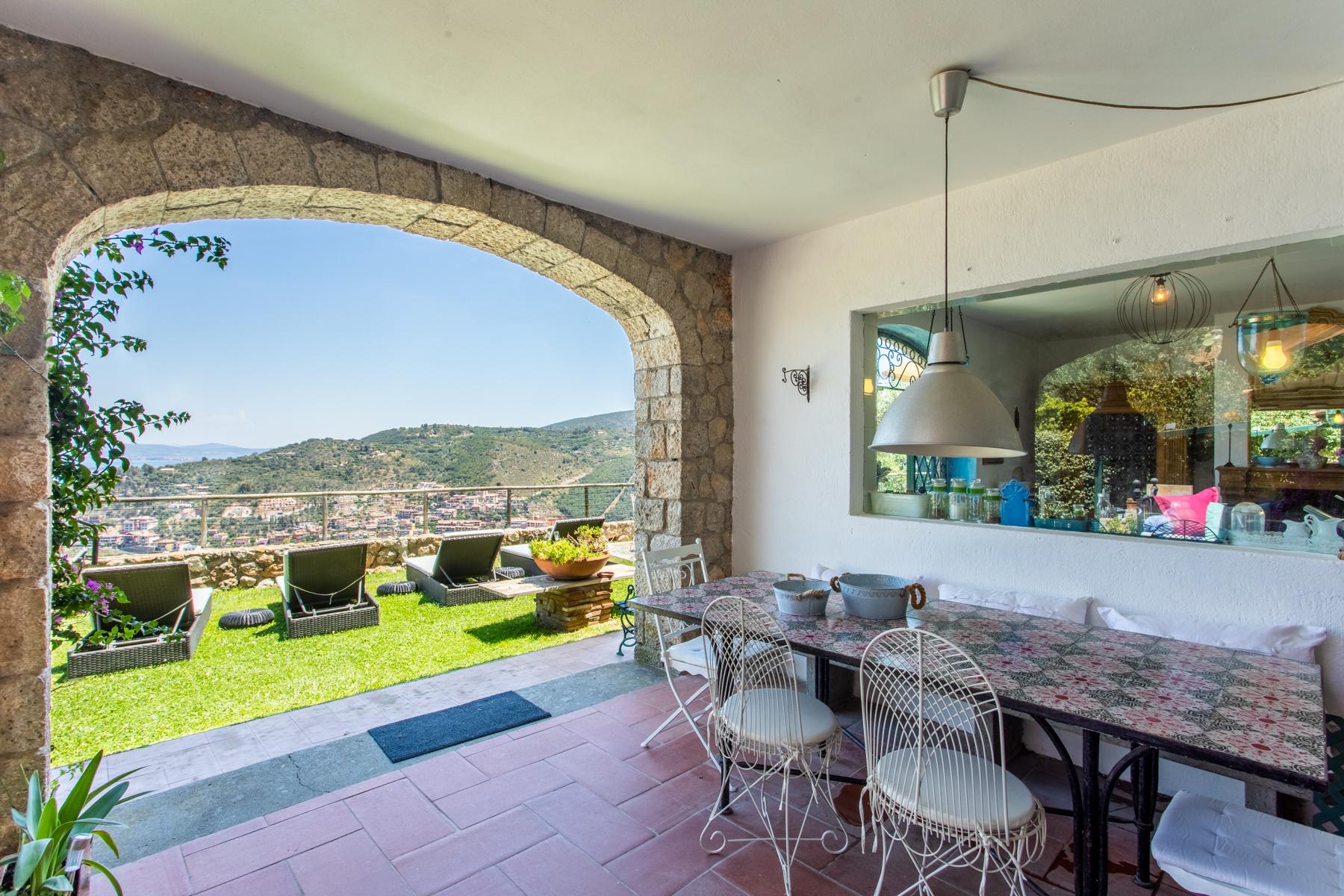 Appartamento in Vendita a Monte Argentario: 5 locali, 250 mq - Foto 9