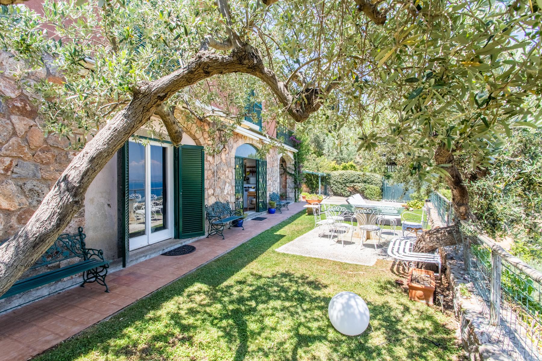 Appartamento in Vendita a Monte Argentario: 5 locali, 250 mq - Foto 2