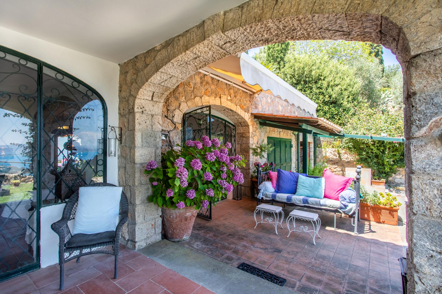 Appartamento in Vendita a Monte Argentario: 5 locali, 250 mq - Foto 14