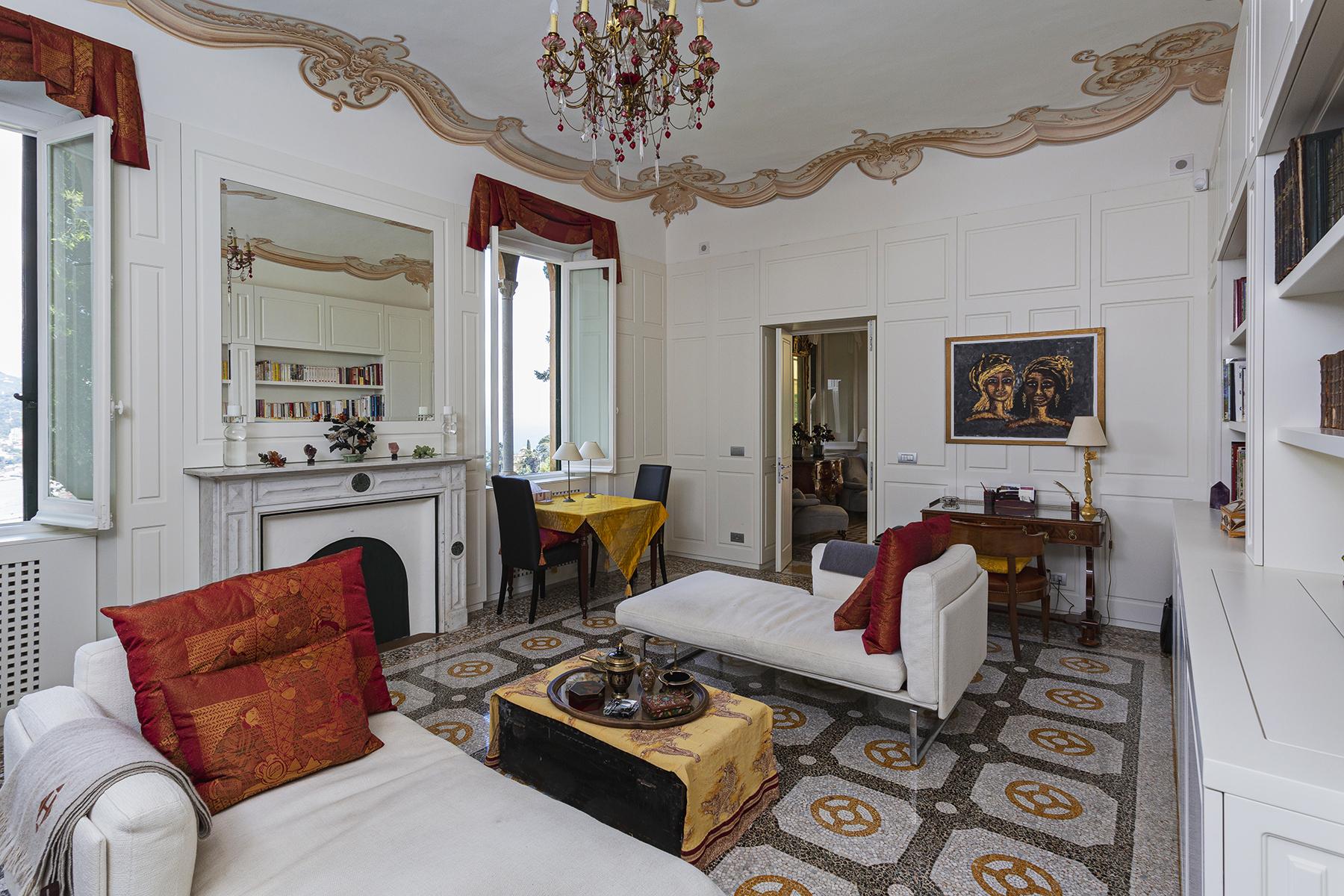 Appartamento in Vendita a Rapallo: 5 locali, 280 mq - Foto 11