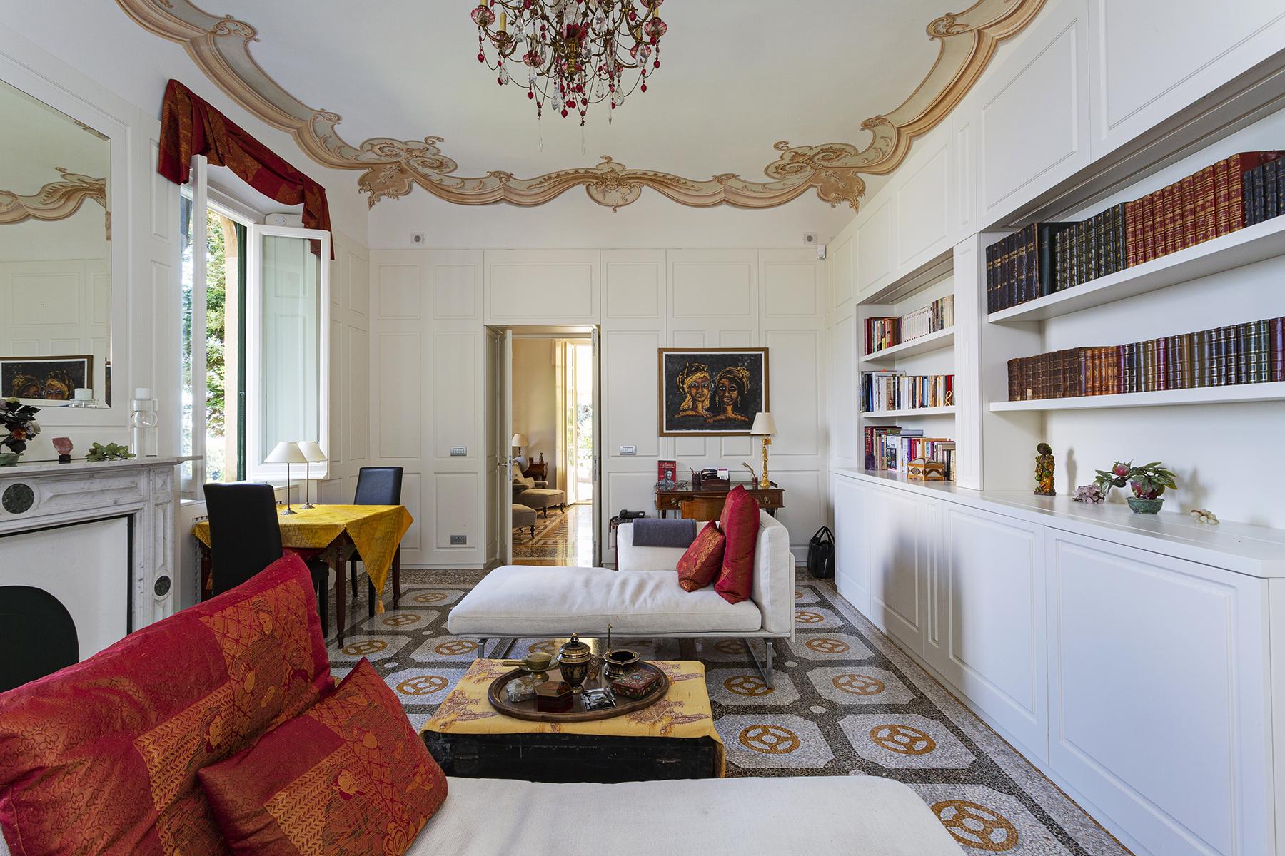Appartamento in Vendita a Rapallo: 5 locali, 280 mq - Foto 5