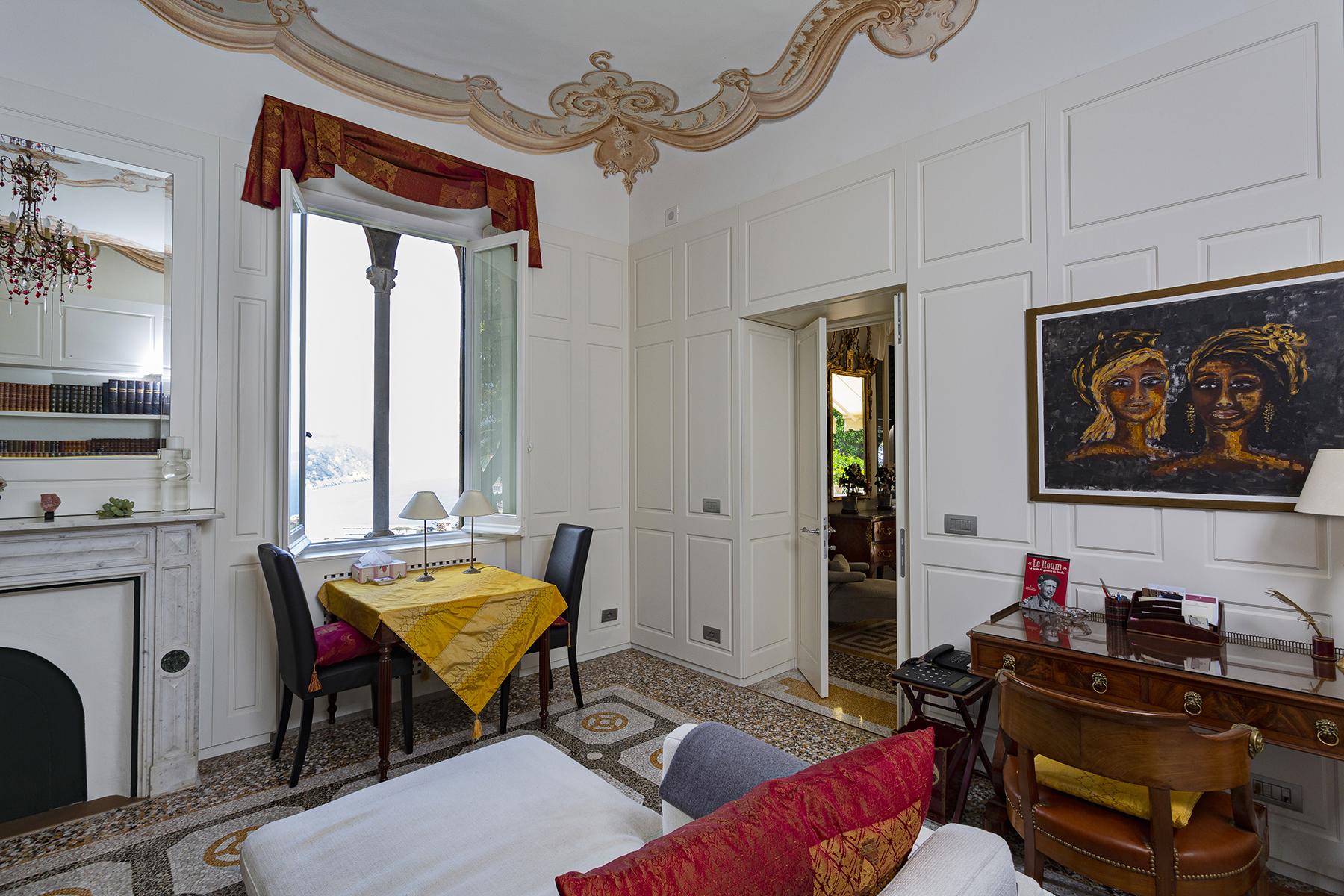 Appartamento in Vendita a Rapallo: 5 locali, 280 mq - Foto 16