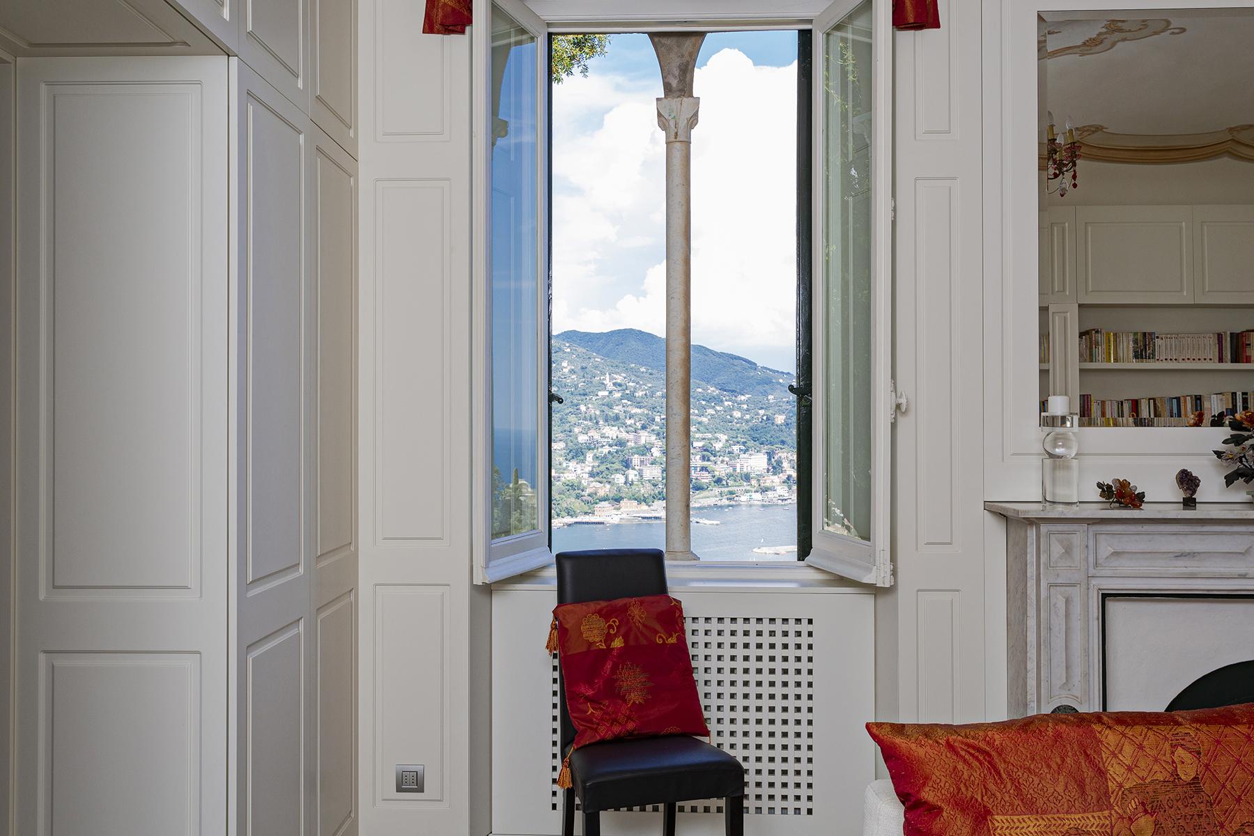 Appartamento in Vendita a Rapallo: 5 locali, 280 mq - Foto 15