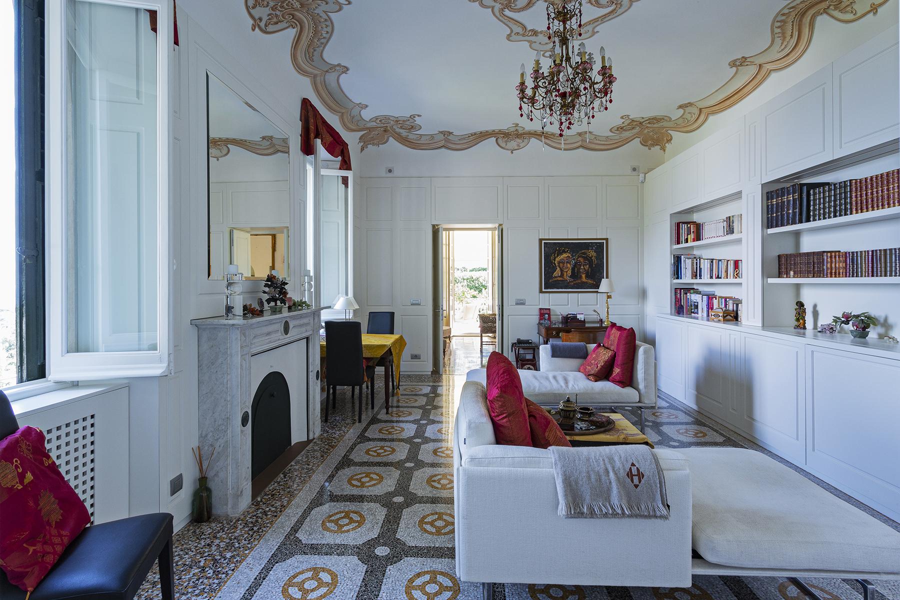 Appartamento in Vendita a Rapallo: 5 locali, 280 mq - Foto 20
