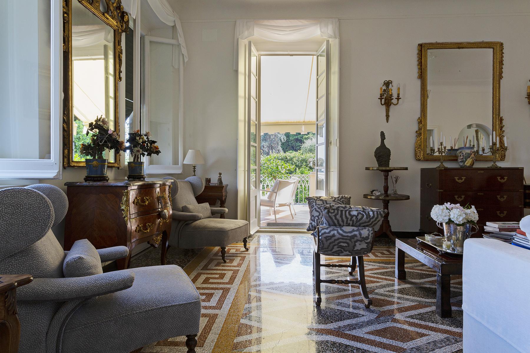 Appartamento in Vendita a Rapallo: 5 locali, 280 mq - Foto 3