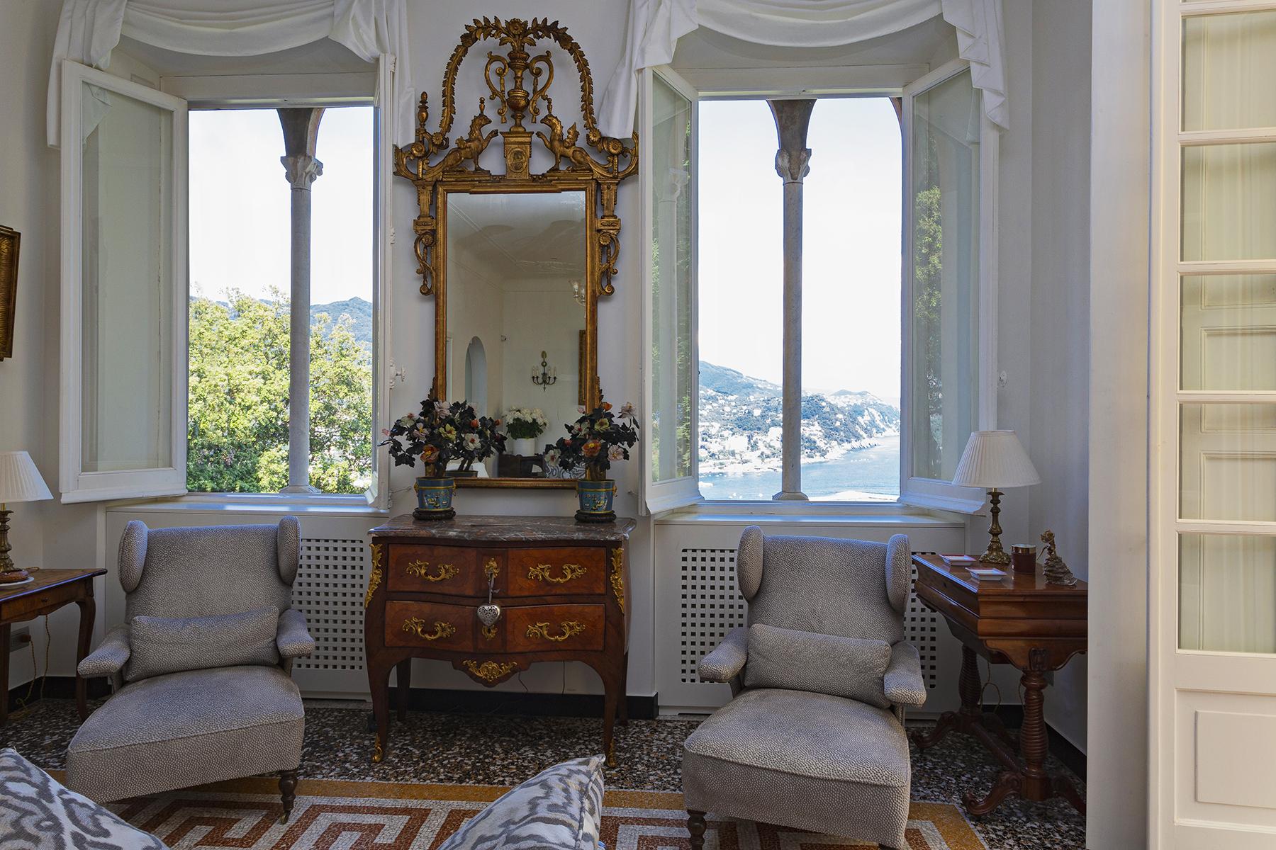 Appartamento in Vendita a Rapallo: 5 locali, 280 mq - Foto 4