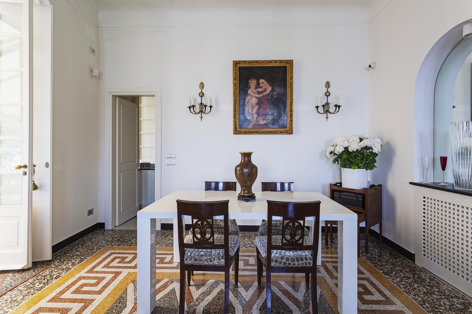 Appartamento in Vendita a Rapallo: 5 locali, 280 mq - Foto 21