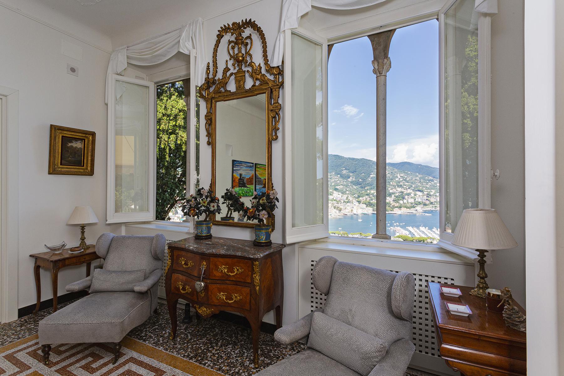 Appartamento in Vendita a Rapallo: 5 locali, 280 mq - Foto 22