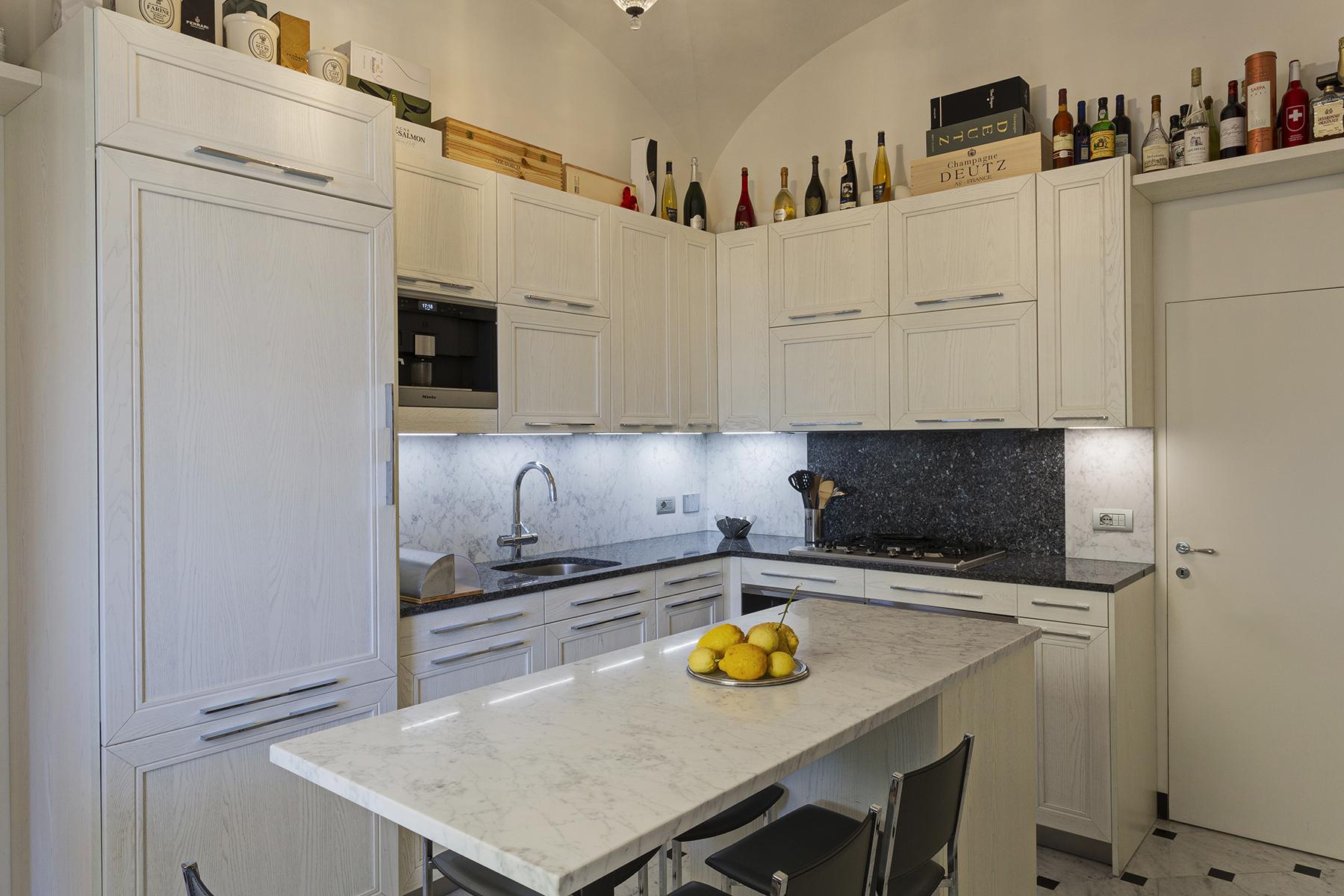 Appartamento in Vendita a Rapallo: 5 locali, 280 mq - Foto 19