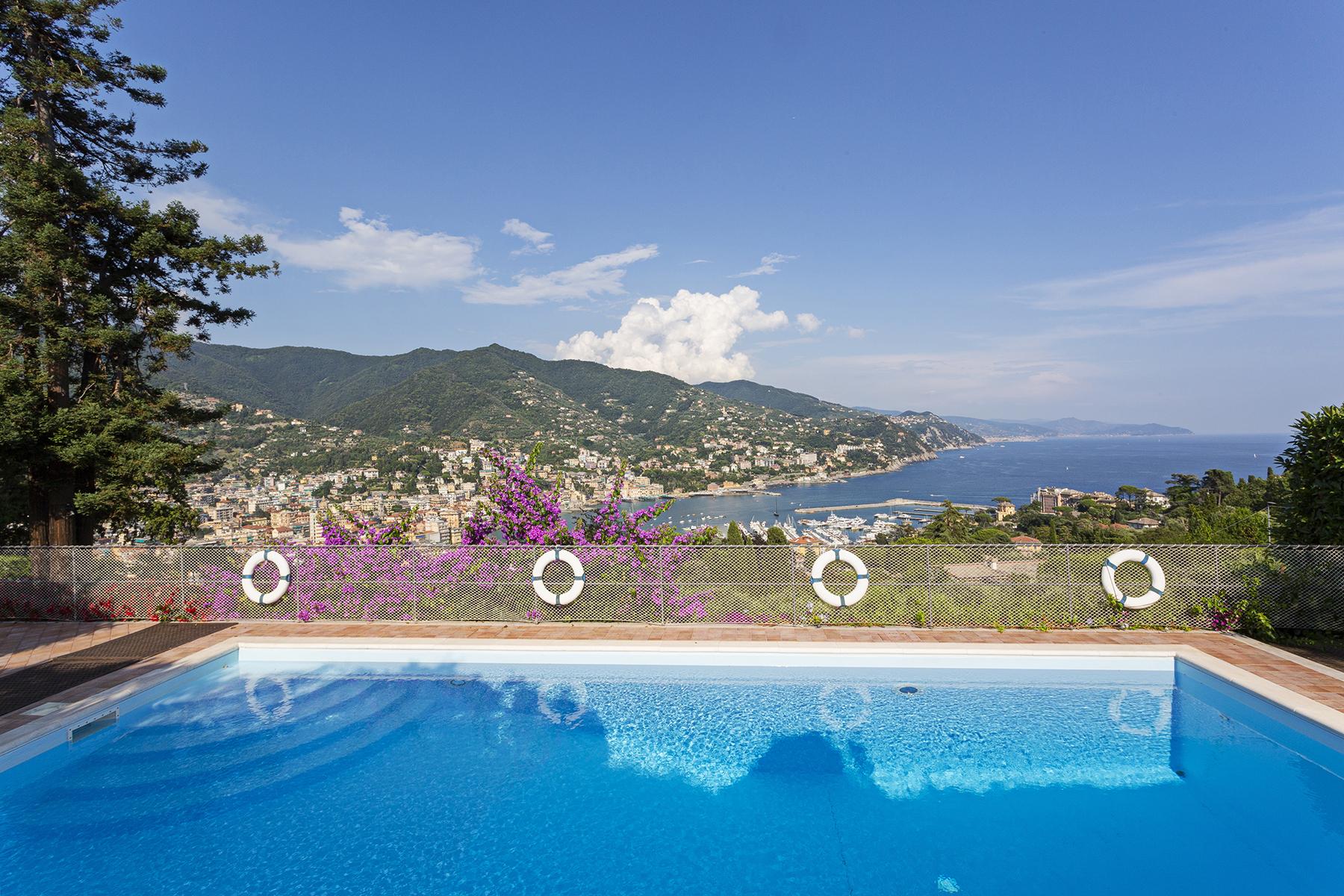 Appartamento in Vendita a Rapallo: 5 locali, 280 mq - Foto 8