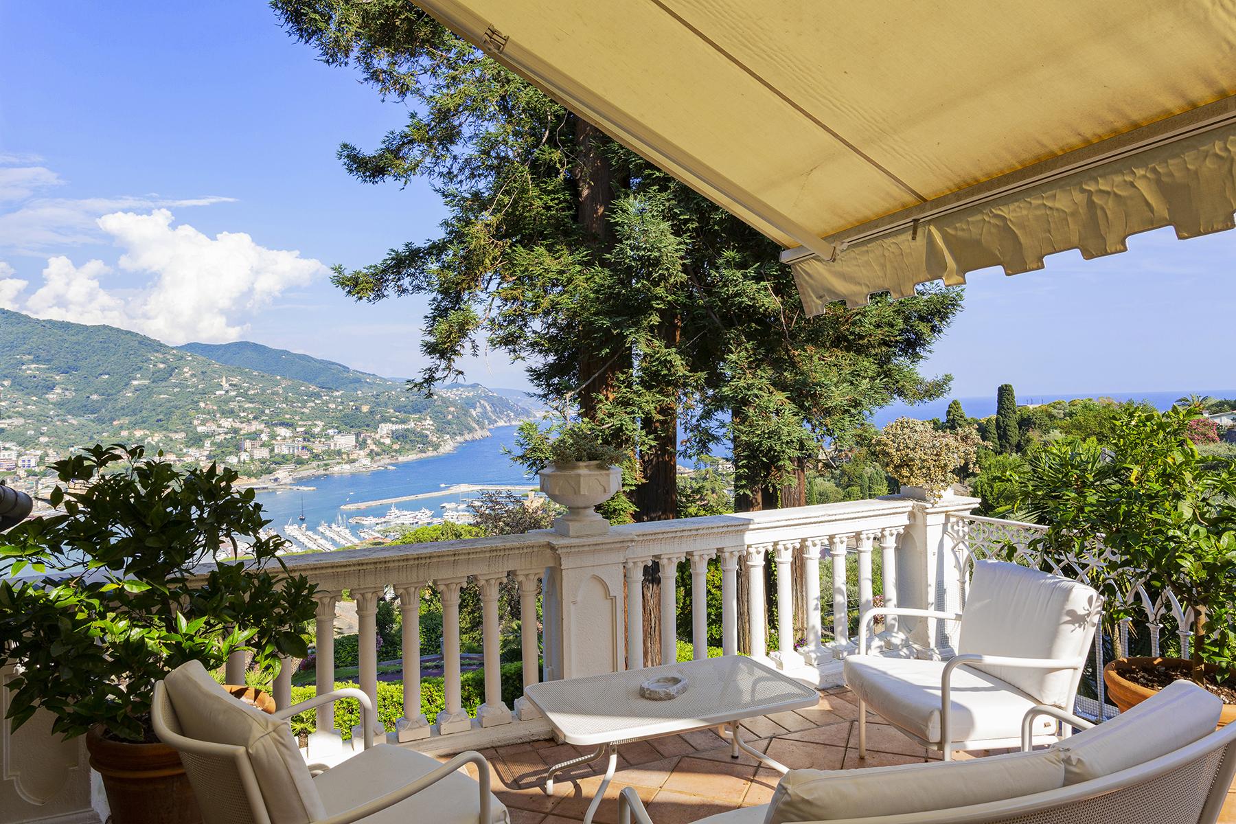 Appartamento in Vendita a Rapallo: 5 locali, 280 mq - Foto 12