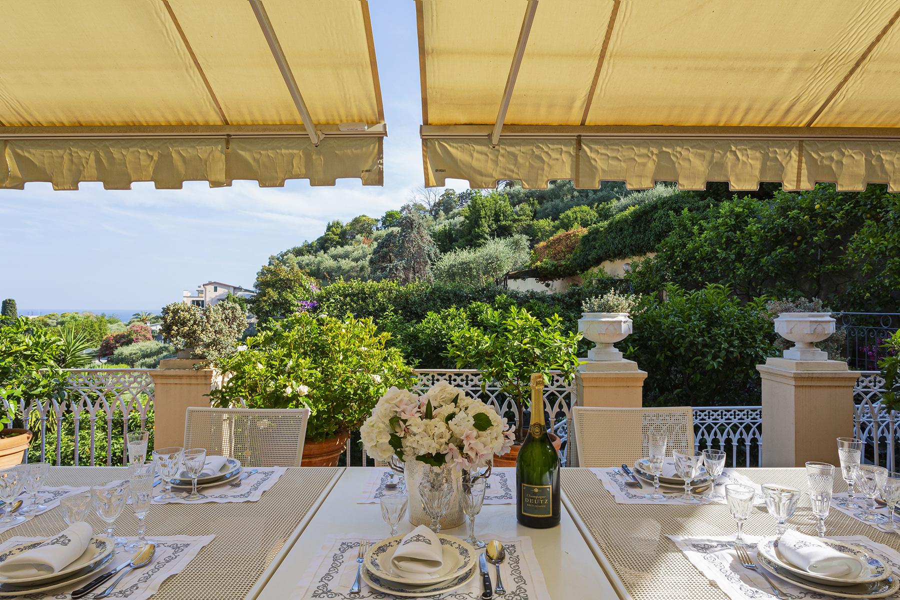 Appartamento in Vendita a Rapallo: 5 locali, 280 mq - Foto 26