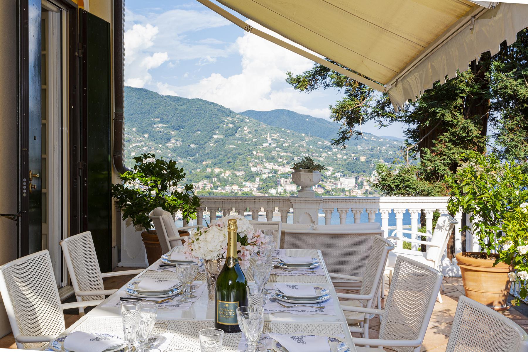 Appartamento in Vendita a Rapallo: 5 locali, 280 mq - Foto 6