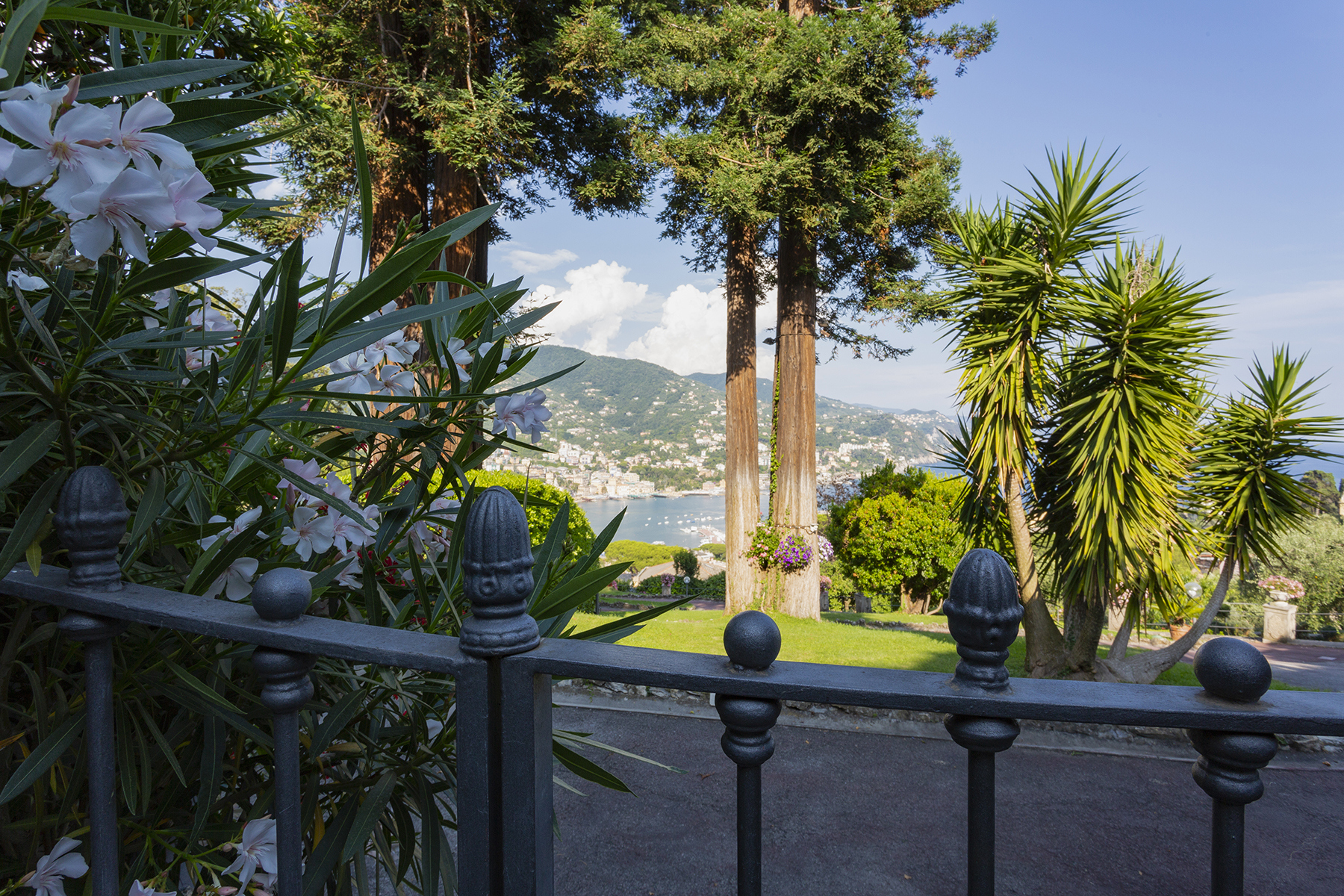 Appartamento in Vendita a Rapallo: 5 locali, 280 mq - Foto 13