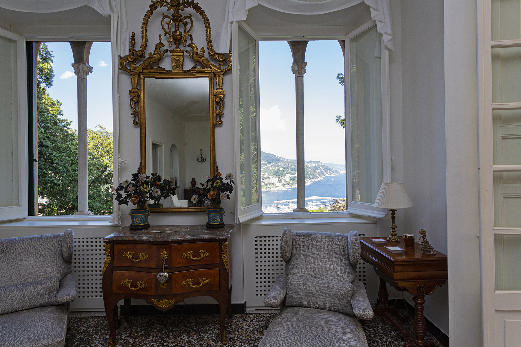 Appartamento in Vendita a Rapallo: 5 locali, 280 mq - Foto 10