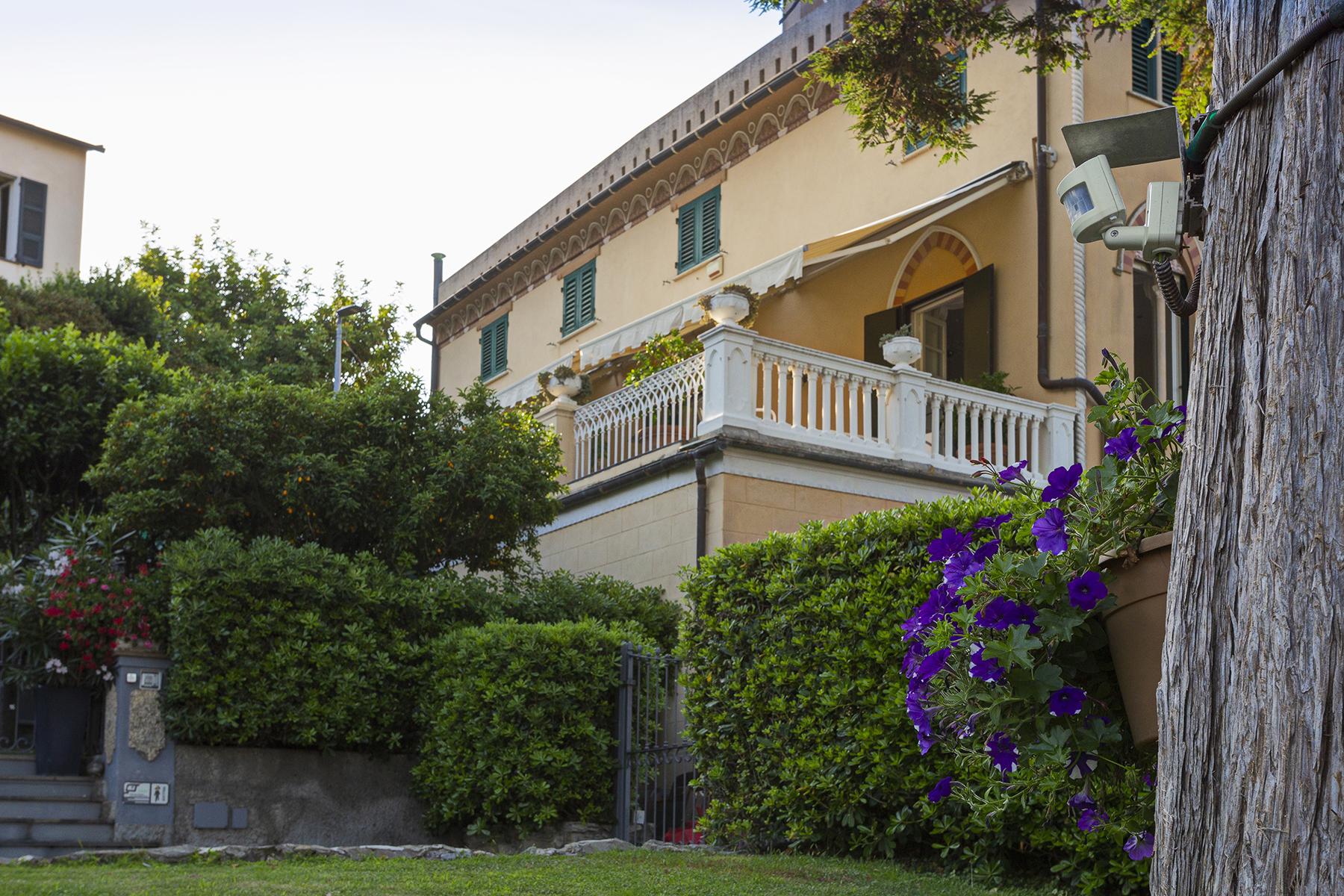Appartamento in Vendita a Rapallo: 5 locali, 280 mq - Foto 2