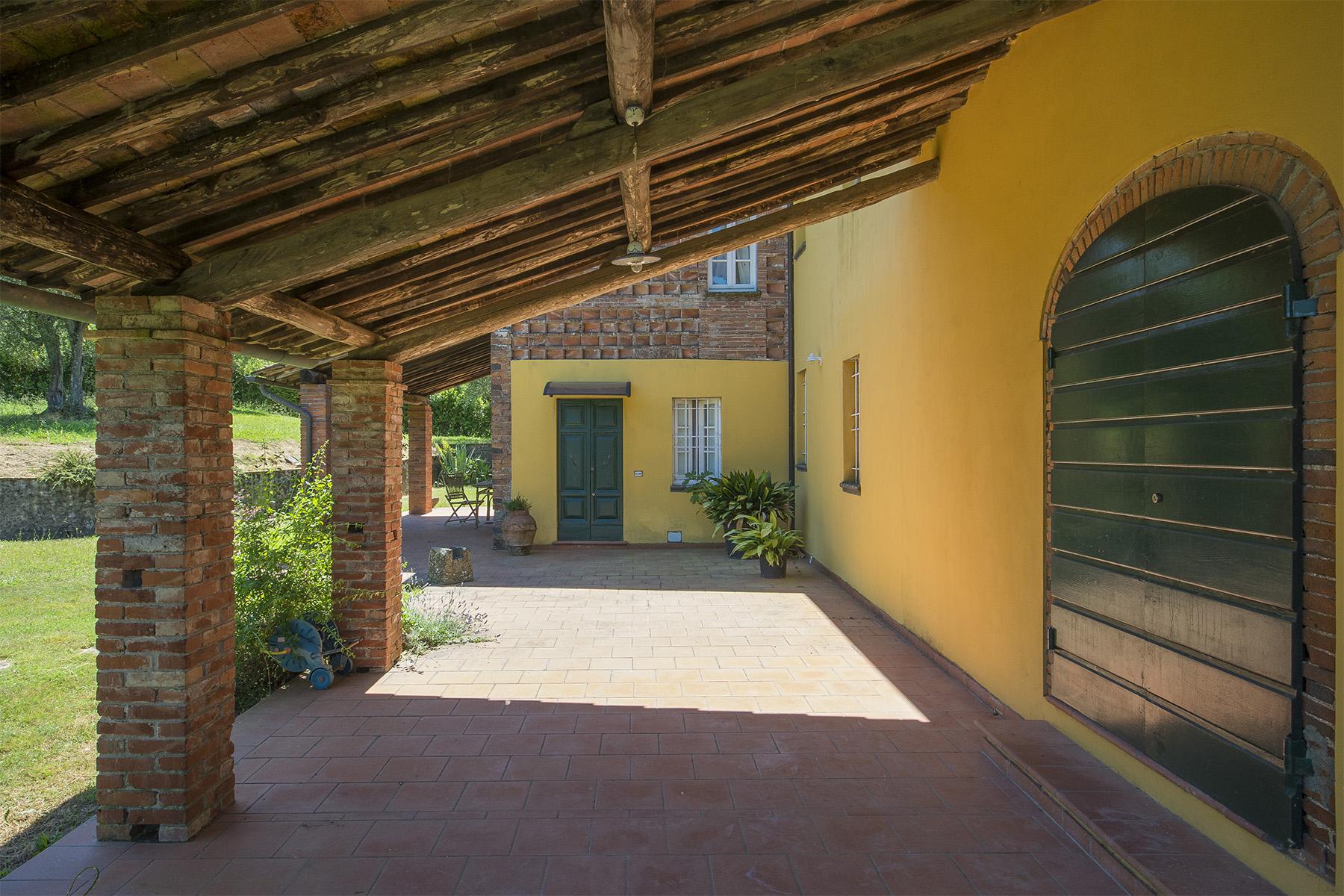 Rustico in Vendita a Capannori: 5 locali, 400 mq - Foto 15