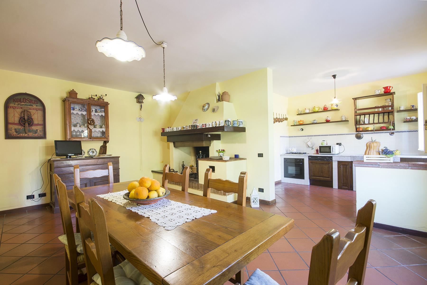 Rustico in Vendita a Capannori: 5 locali, 400 mq - Foto 8