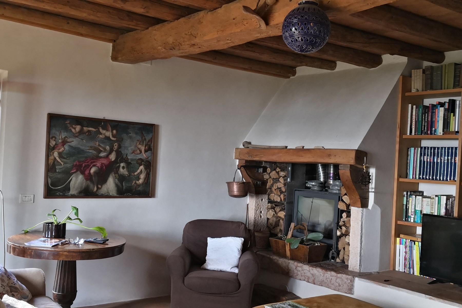Rustico in Vendita a Torri Del Benaco: 5 locali, 450 mq - Foto 11