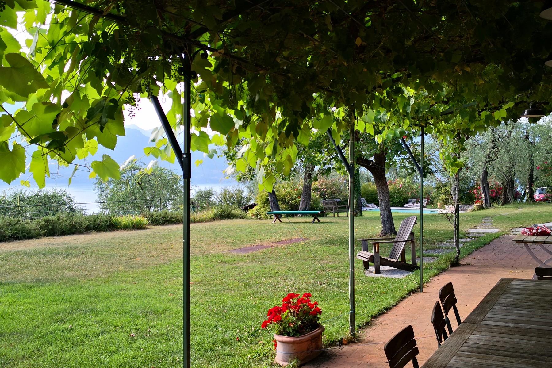 Rustico in Vendita a Torri Del Benaco: 5 locali, 450 mq - Foto 16
