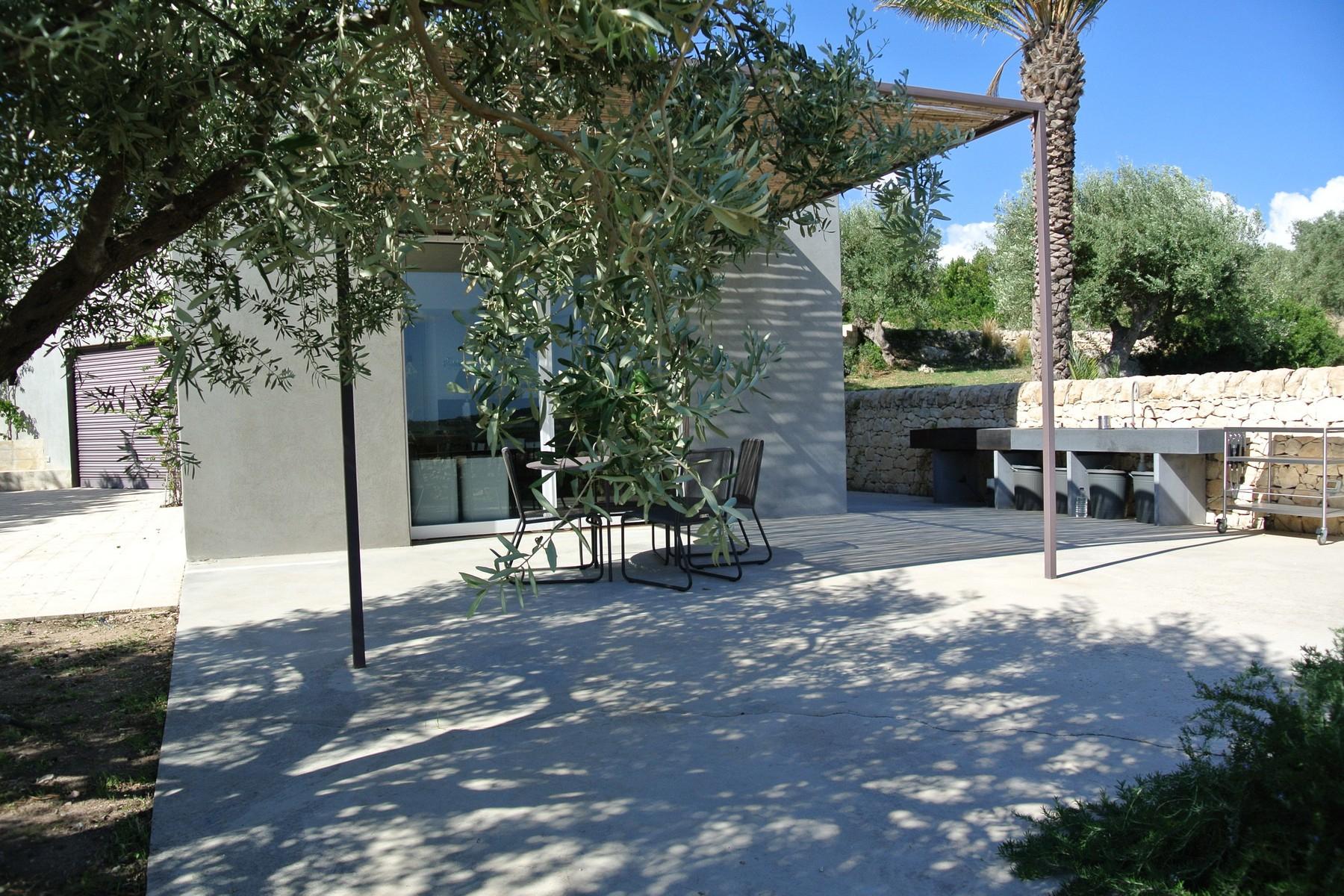 Villa in Vendita a Noto: 5 locali, 280 mq - Foto 11