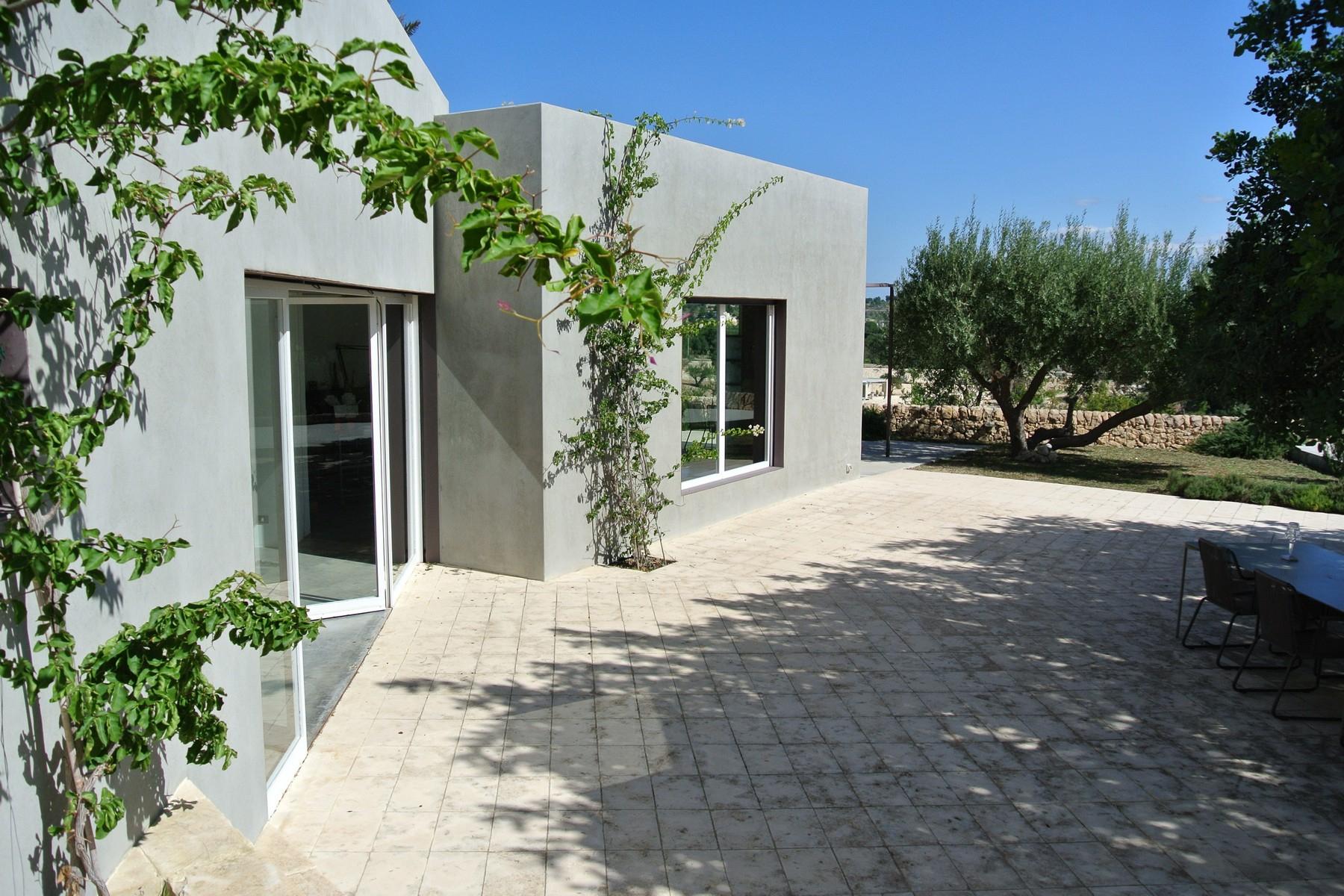 Villa in Vendita a Noto: 5 locali, 280 mq - Foto 5