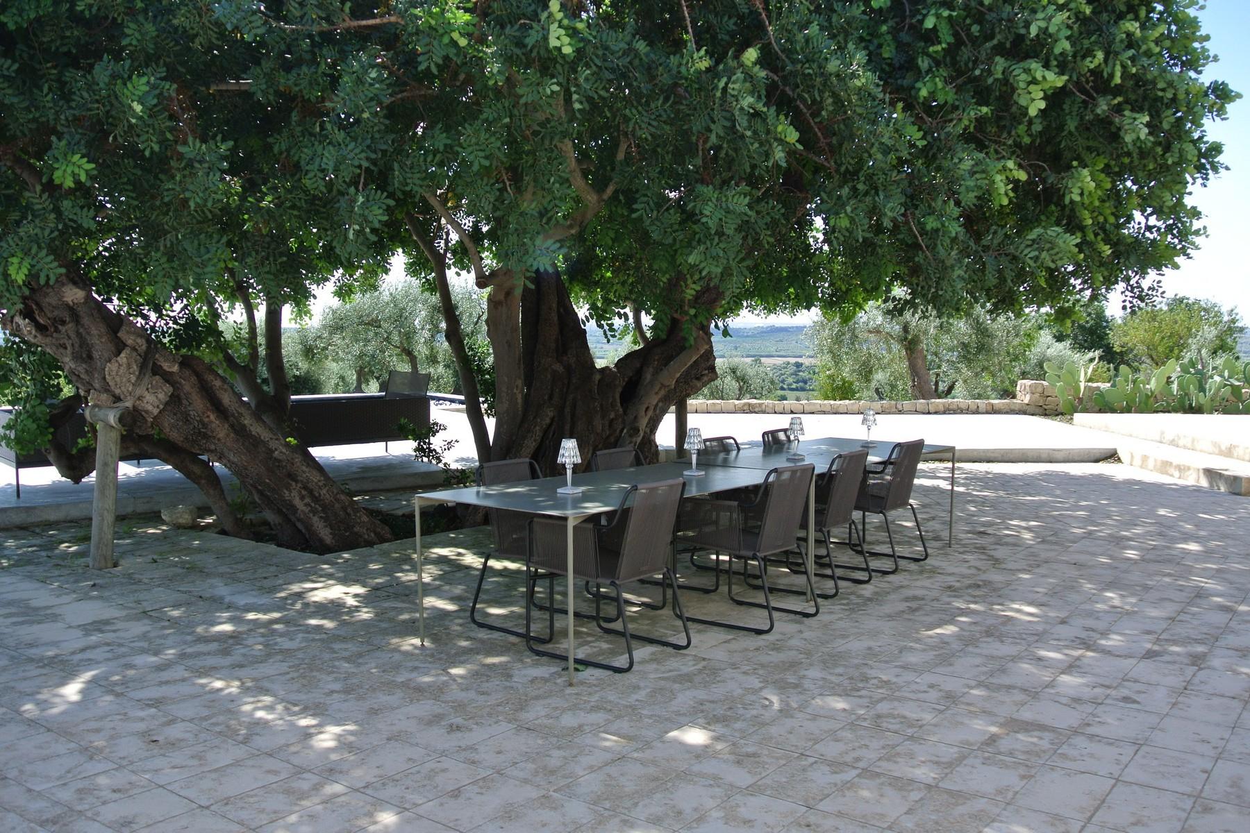 Villa in Vendita a Noto: 5 locali, 280 mq - Foto 13