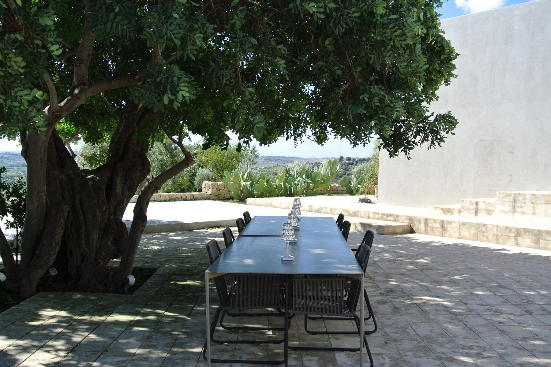 Villa in Vendita a Noto: 5 locali, 280 mq - Foto 15