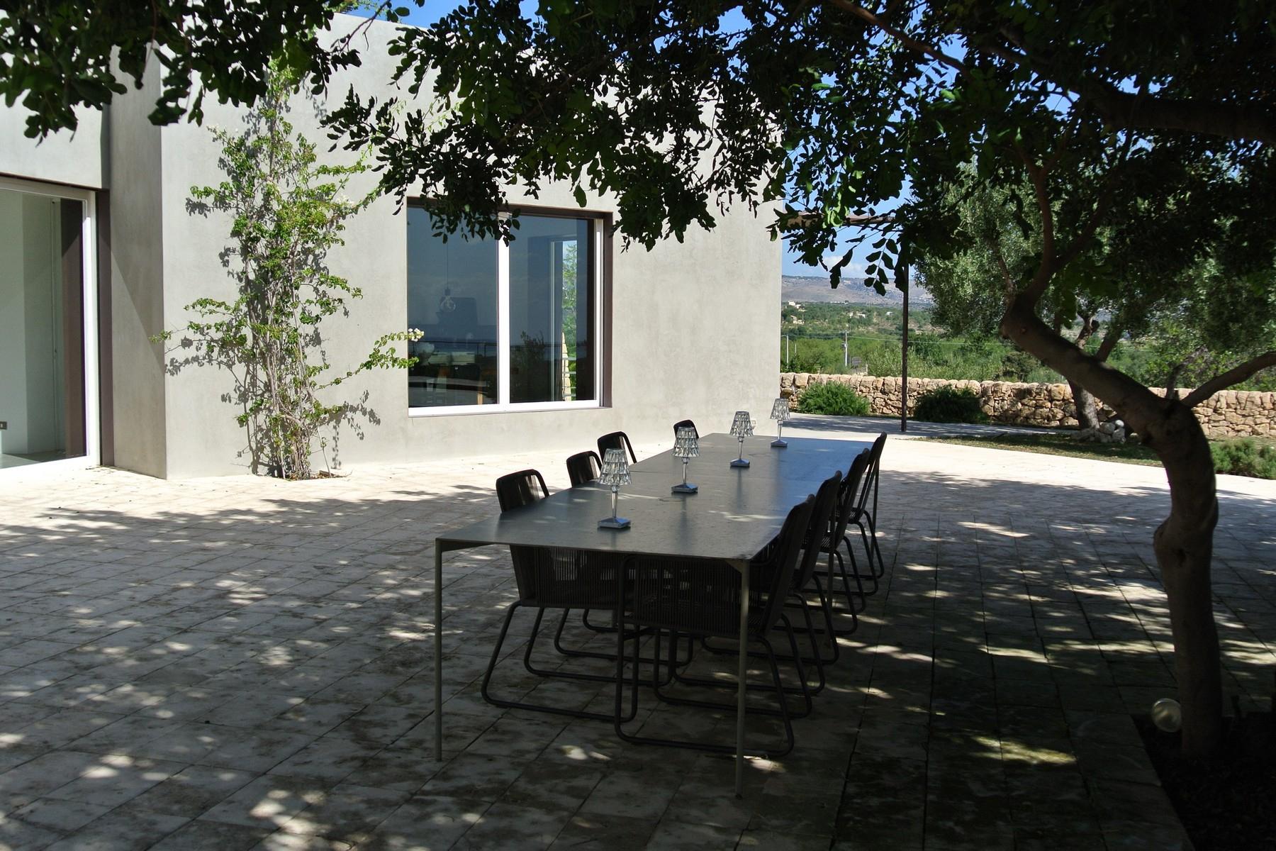 Villa in Vendita a Noto: 5 locali, 280 mq - Foto 16
