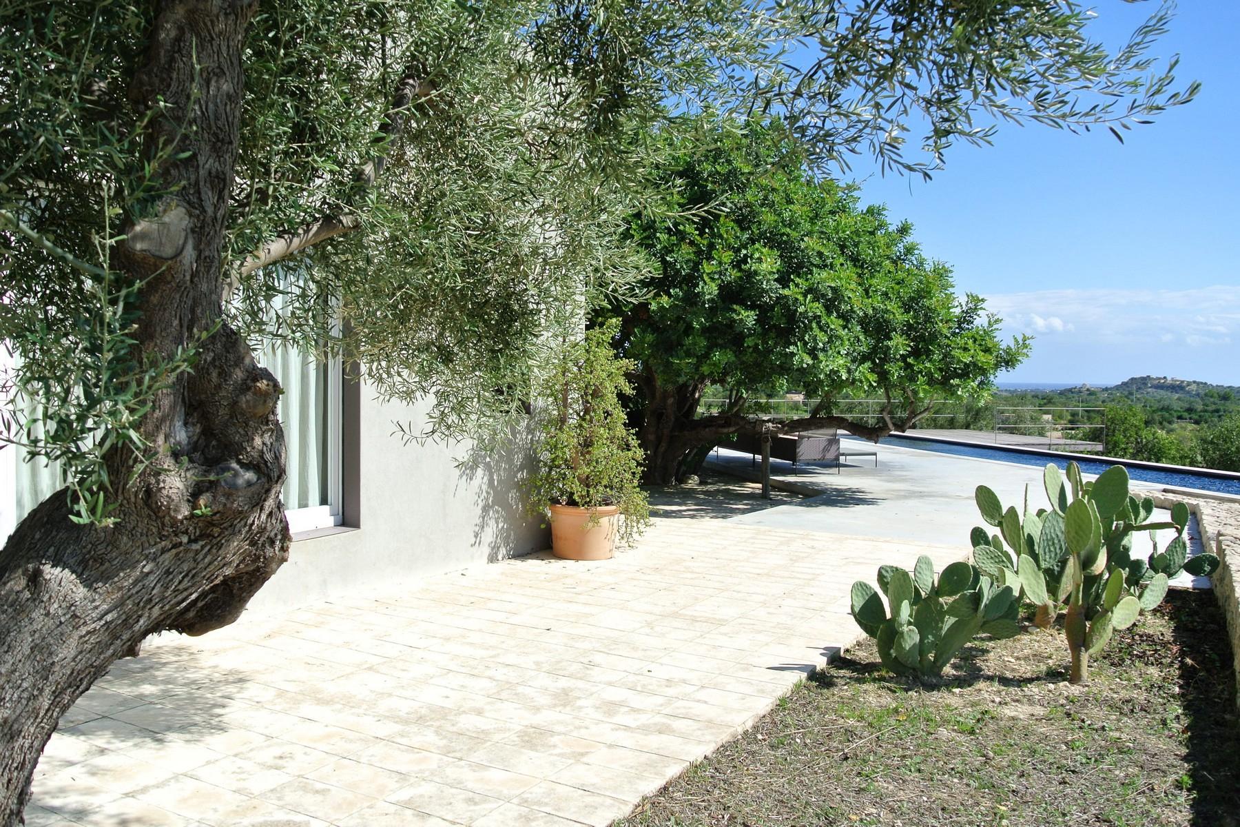 Villa in Vendita a Noto: 5 locali, 280 mq - Foto 21