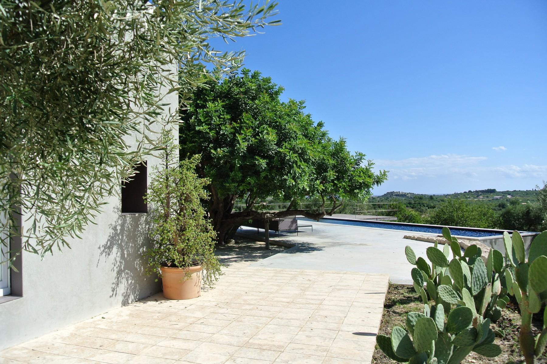 Villa in Vendita a Noto: 5 locali, 280 mq - Foto 23