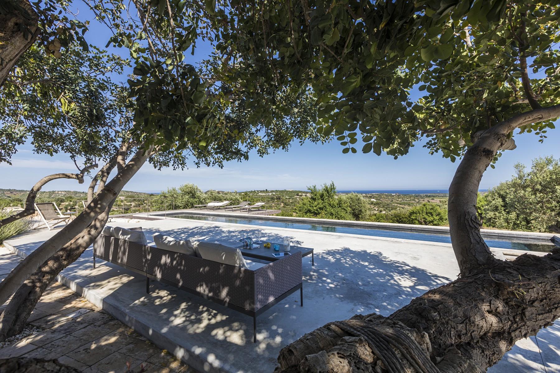 Villa in Vendita a Noto: 5 locali, 280 mq - Foto 22