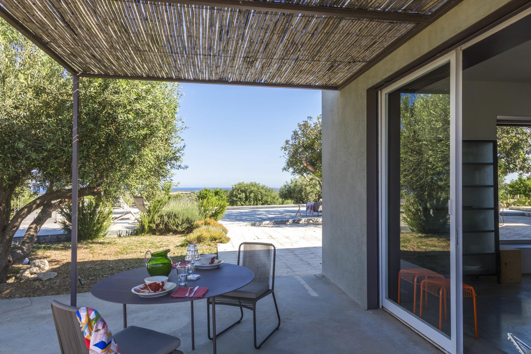 Villa in Vendita a Noto: 5 locali, 280 mq - Foto 27