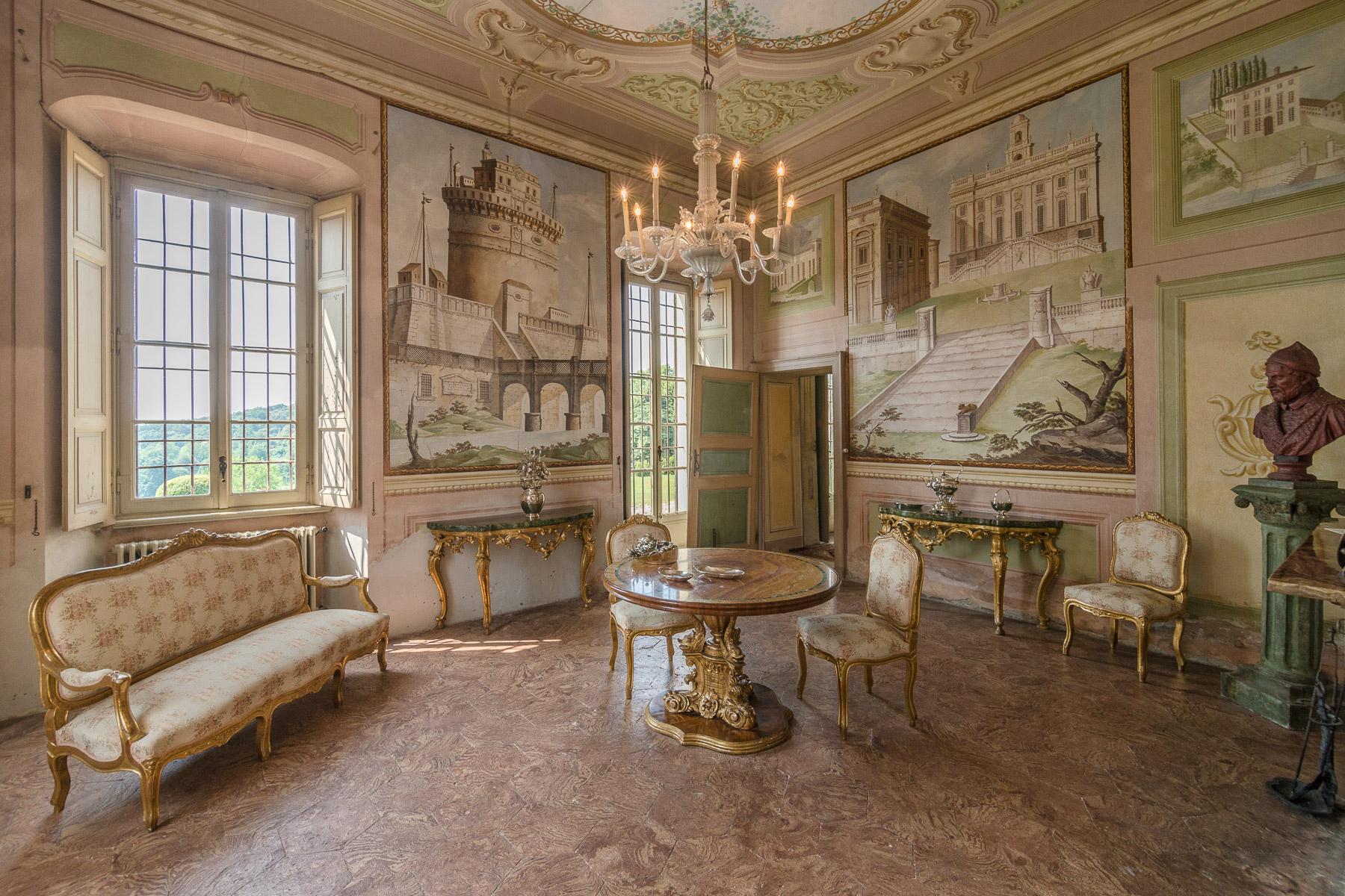 Villa in Vendita a Alzate Brianza: 5 locali, 4000 mq - Foto 7