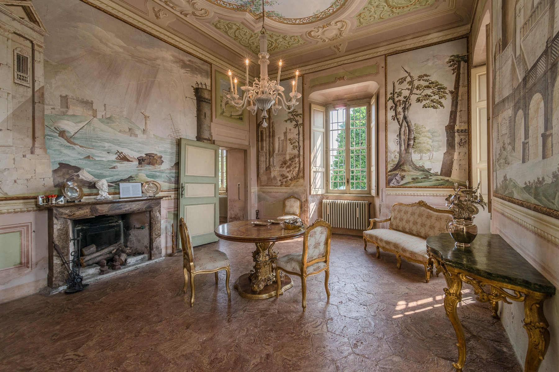 Villa in Vendita a Alzate Brianza: 5 locali, 4000 mq - Foto 5