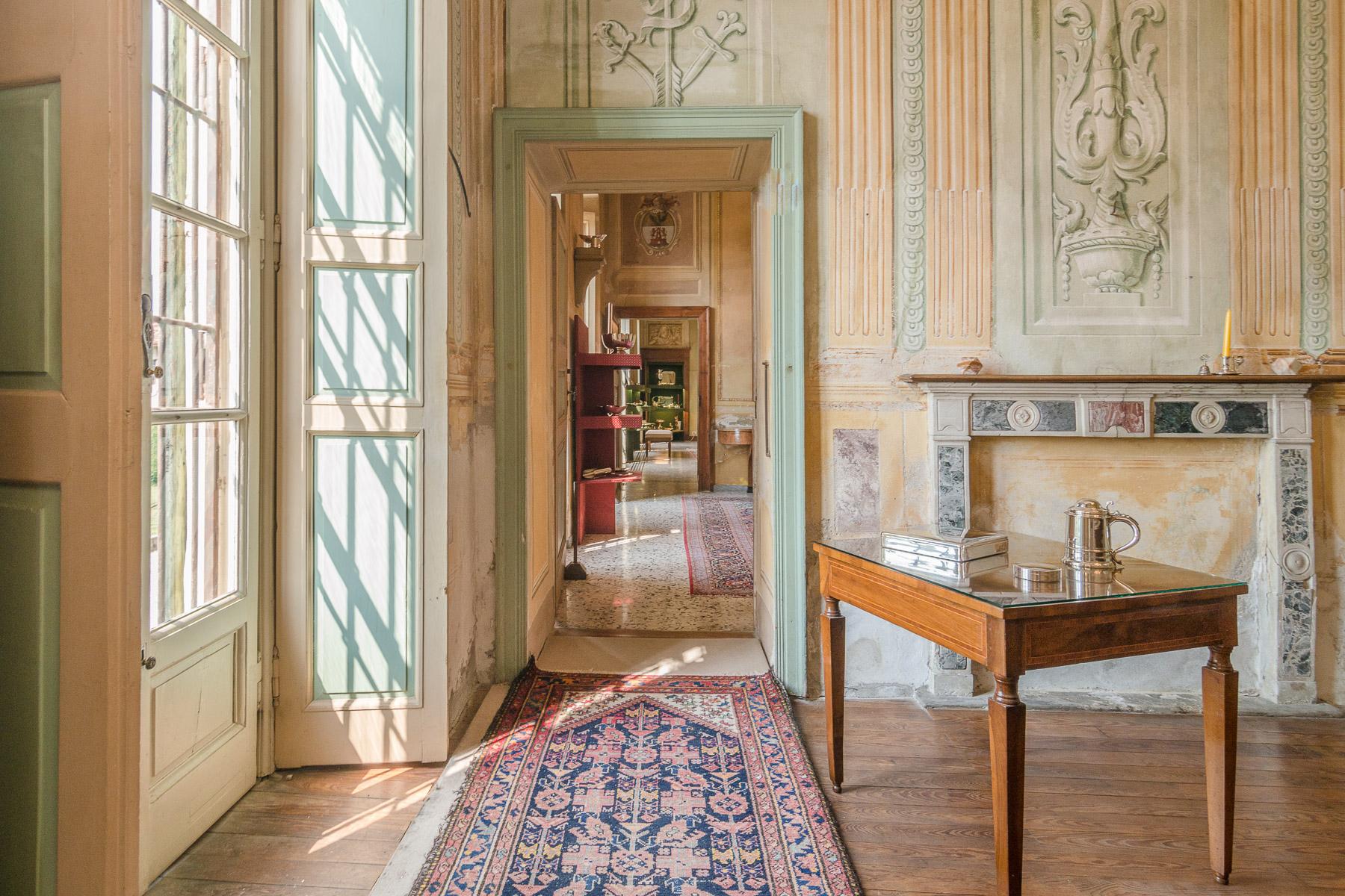 Villa in Vendita a Alzate Brianza: 5 locali, 4000 mq - Foto 15
