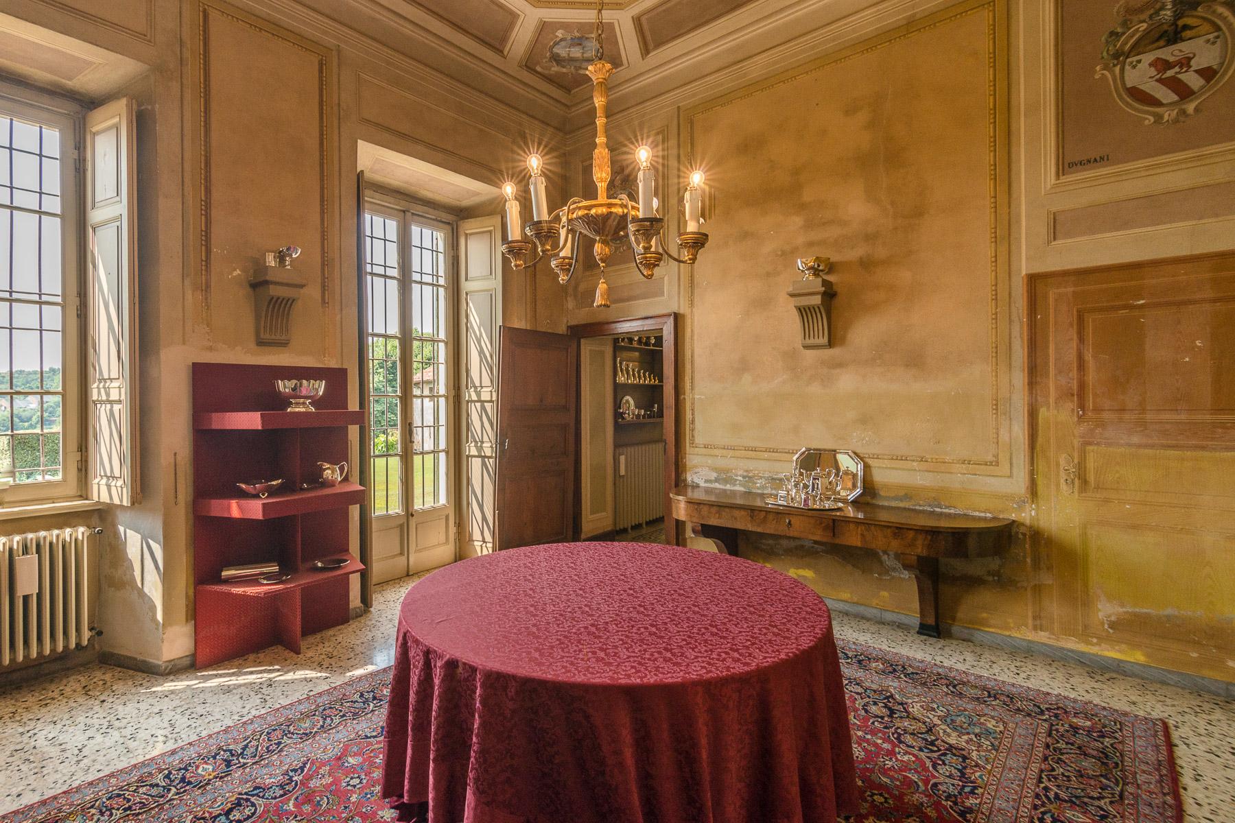 Villa in Vendita a Alzate Brianza: 5 locali, 4000 mq - Foto 16