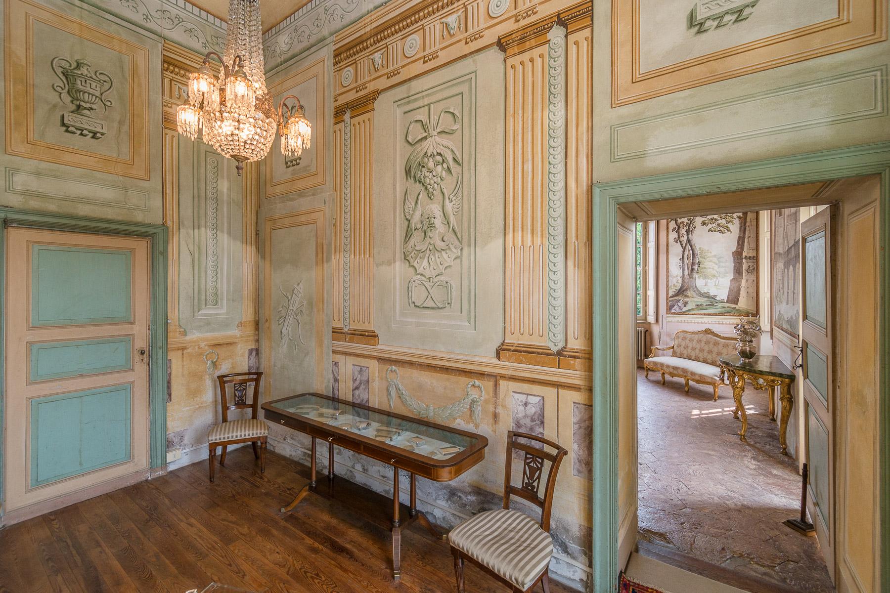 Villa in Vendita a Alzate Brianza: 5 locali, 4000 mq - Foto 17