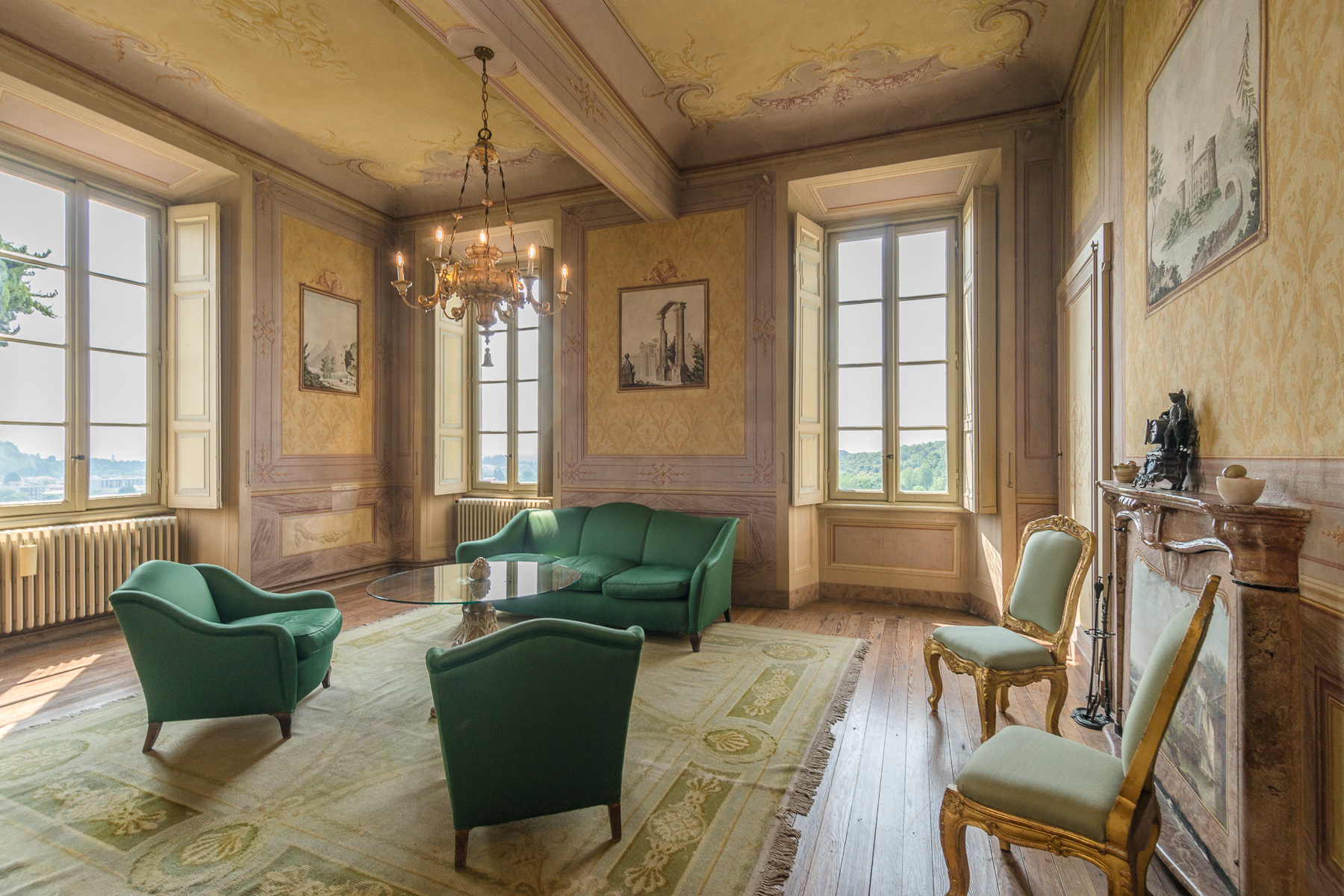 Villa in Vendita a Alzate Brianza: 5 locali, 4000 mq - Foto 8