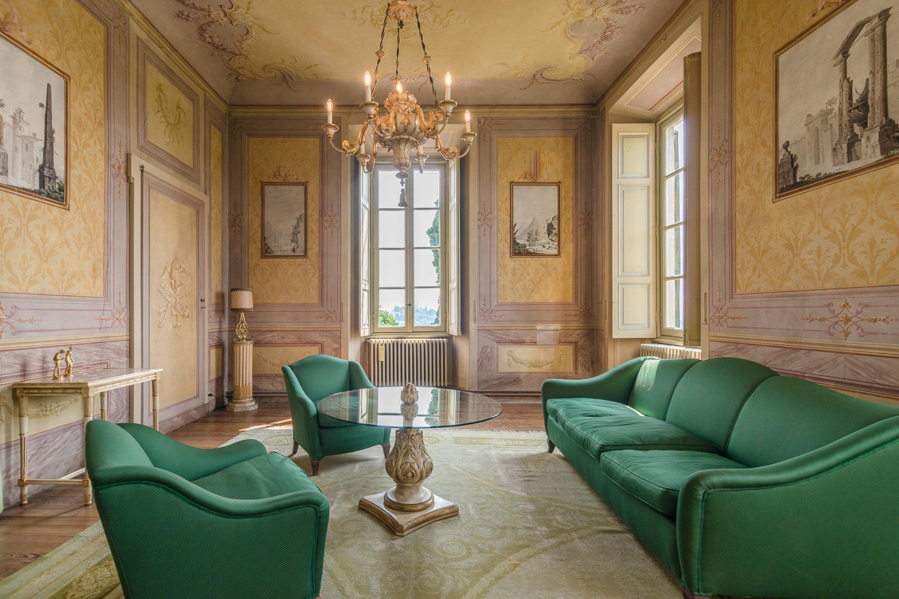 Villa in Vendita a Alzate Brianza: 5 locali, 4000 mq - Foto 19