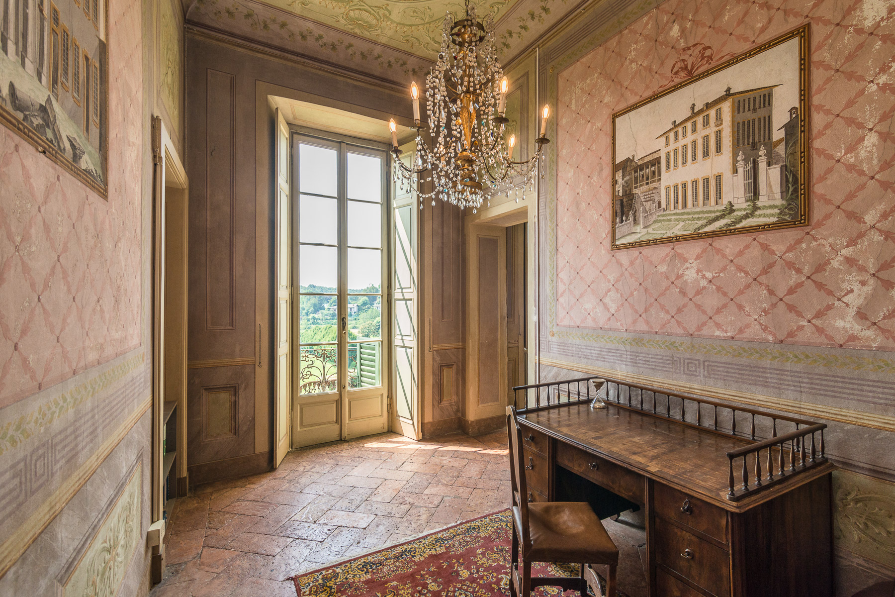 Villa in Vendita a Alzate Brianza: 5 locali, 4000 mq - Foto 20