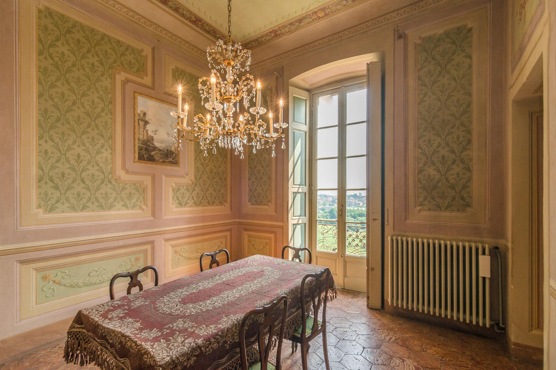 Villa in Vendita a Alzate Brianza: 5 locali, 4000 mq - Foto 21