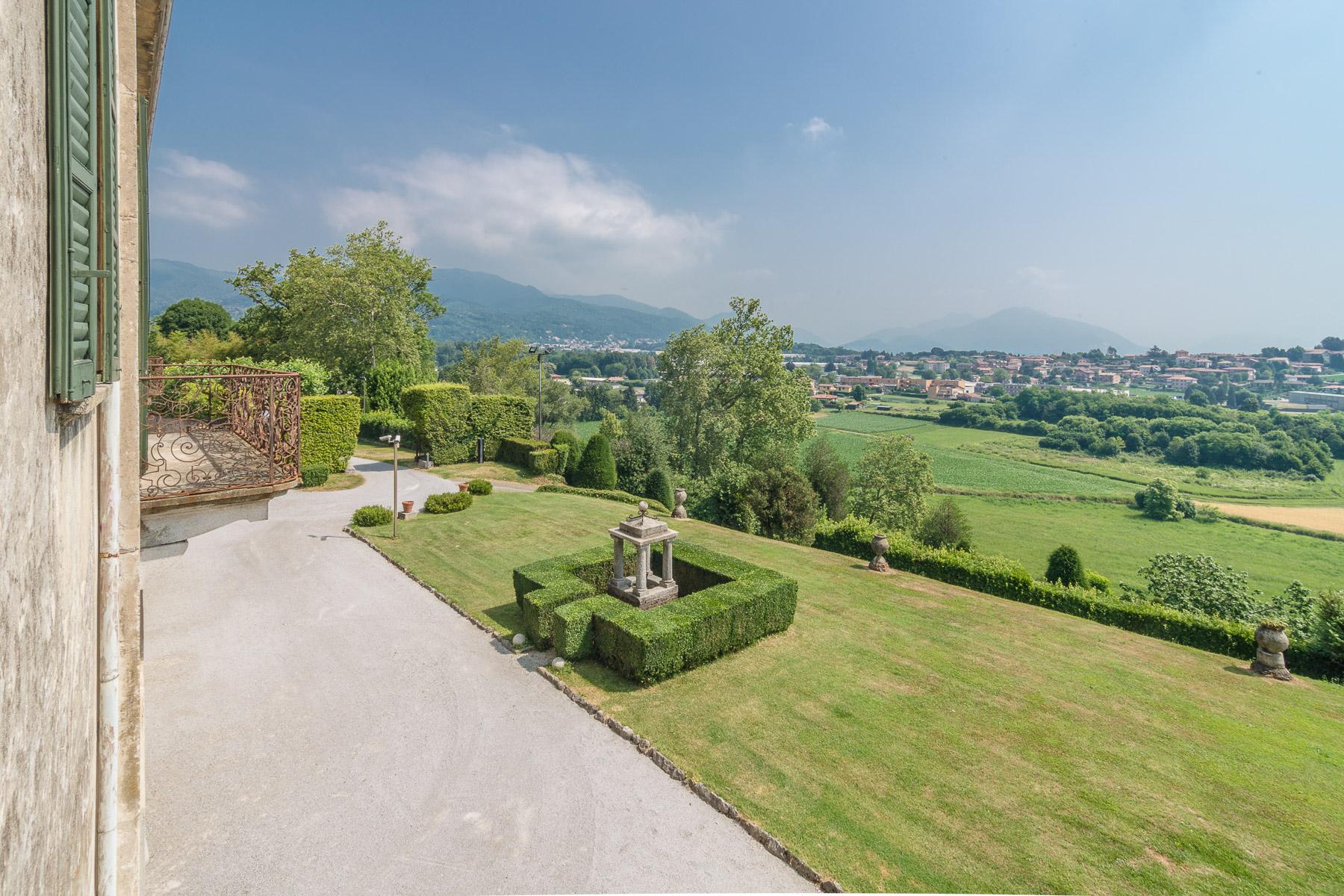 Villa in Vendita a Alzate Brianza: 5 locali, 4000 mq - Foto 24