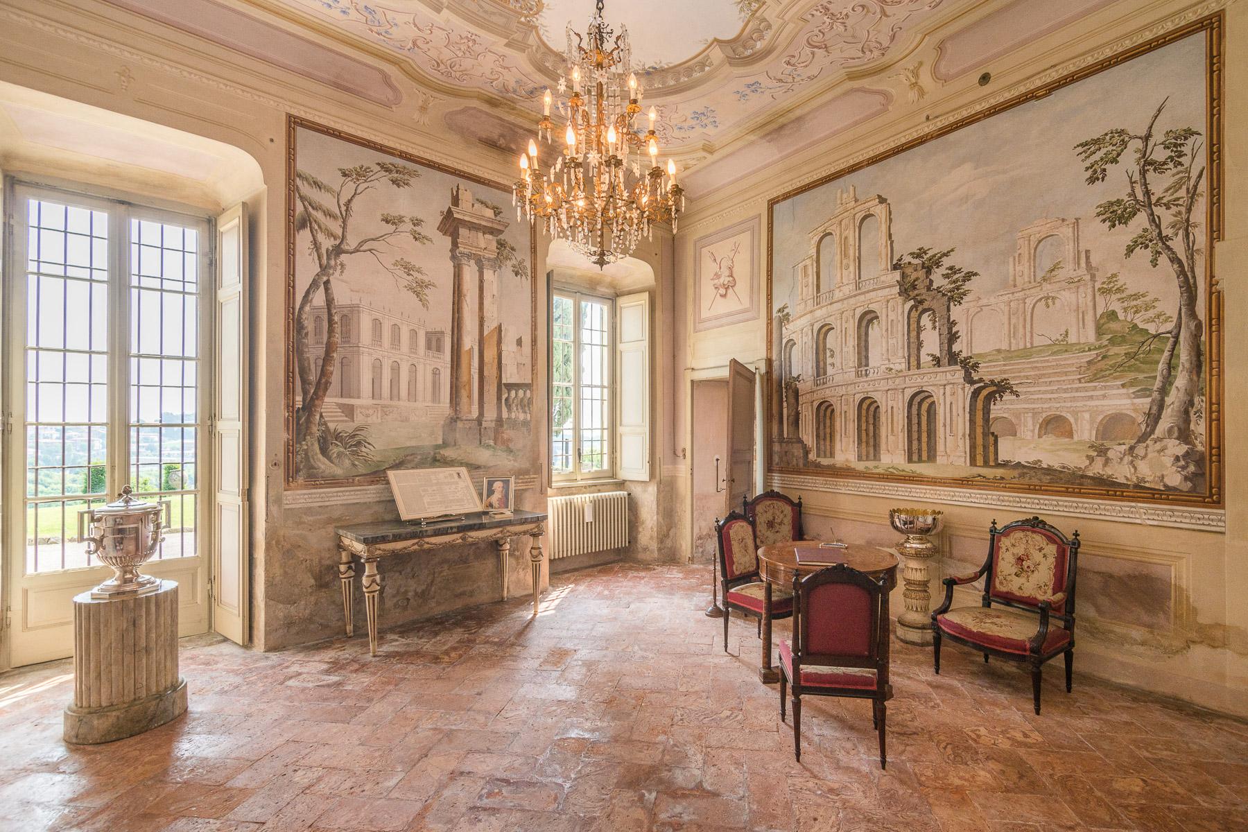 Villa in Vendita a Alzate Brianza: 5 locali, 4000 mq - Foto 9