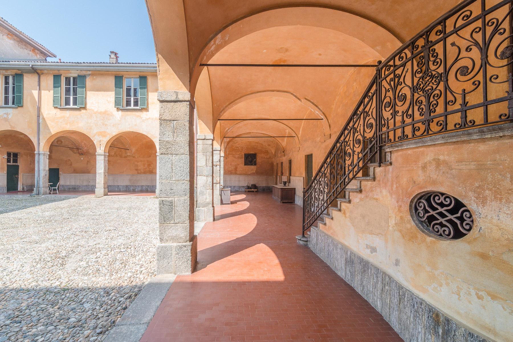 Villa in Vendita a Alzate Brianza: 5 locali, 4000 mq - Foto 3