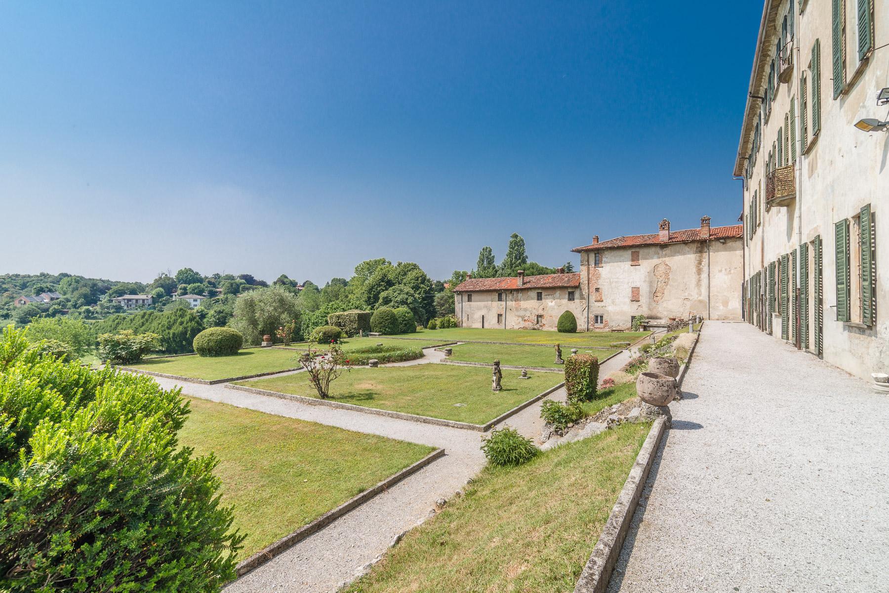 Villa in Vendita a Alzate Brianza: 5 locali, 4000 mq - Foto 26